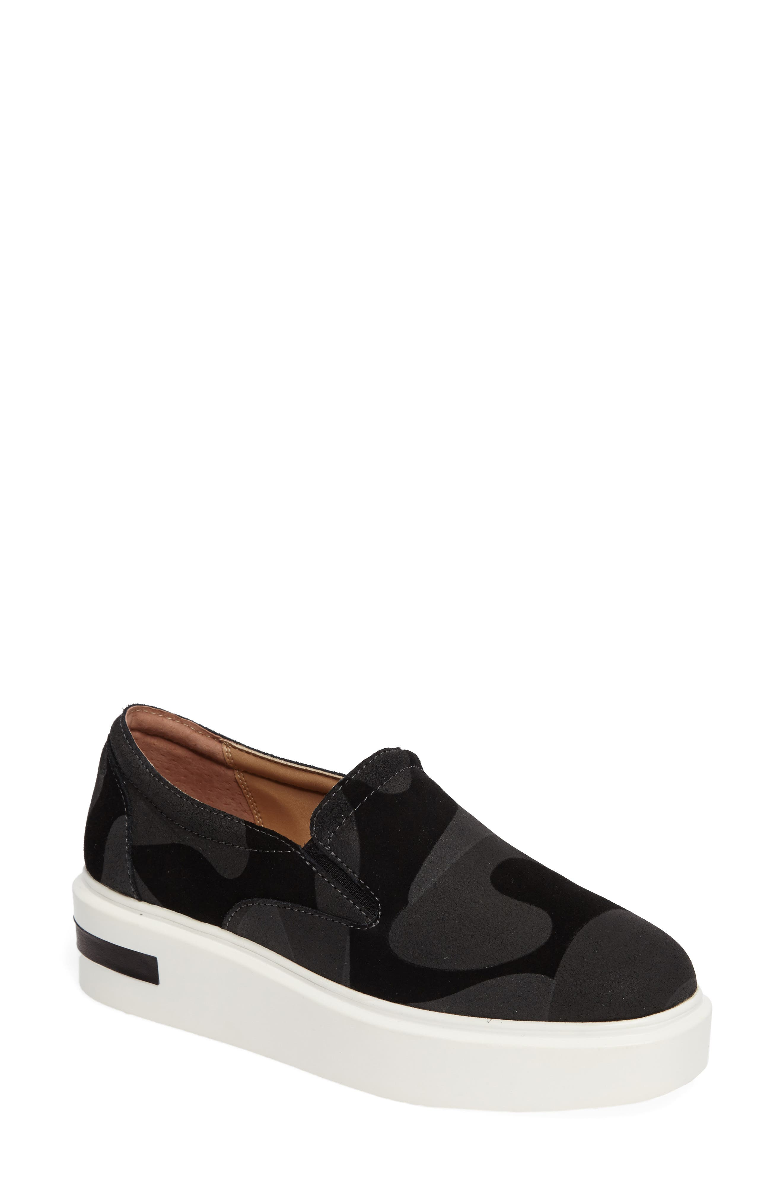 Fairfax Platform Sneaker,                             Main thumbnail 1, color,                             004