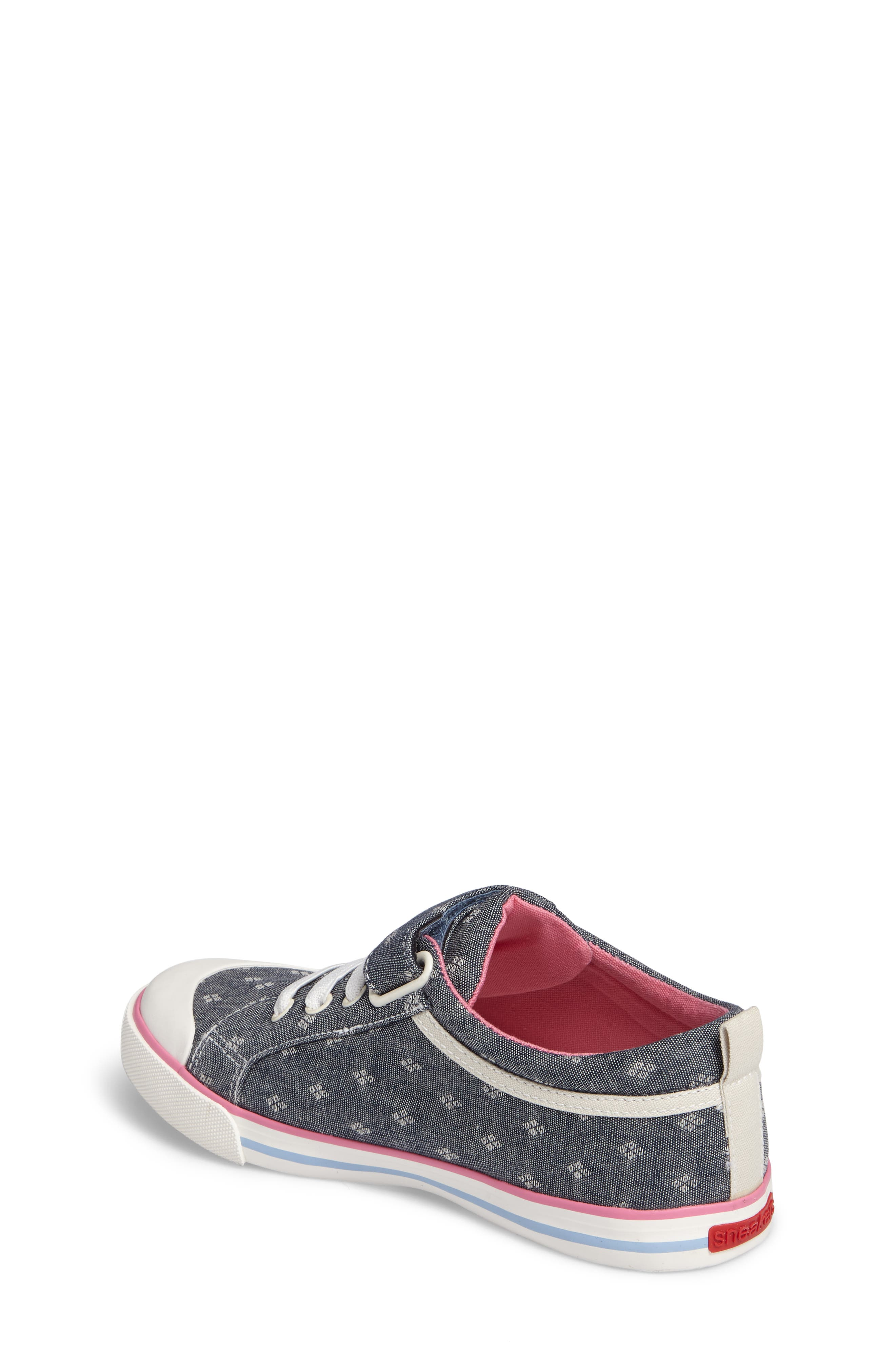 'Kristin' Sneaker,                             Alternate thumbnail 2, color,                             400