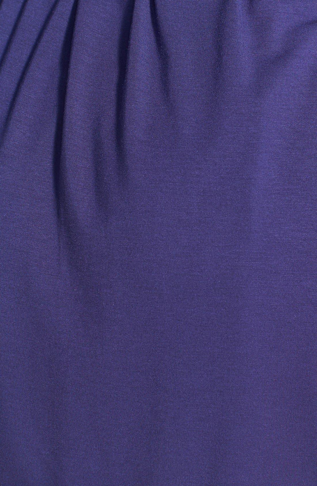 SPLENDID,                             'Boyfriend' Robe,                             Alternate thumbnail 3, color,                             410