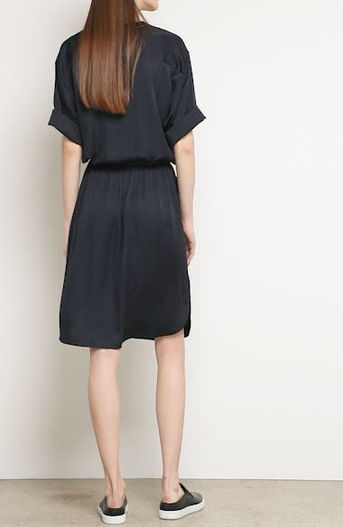 Benson Shirtdress, video thumbnail