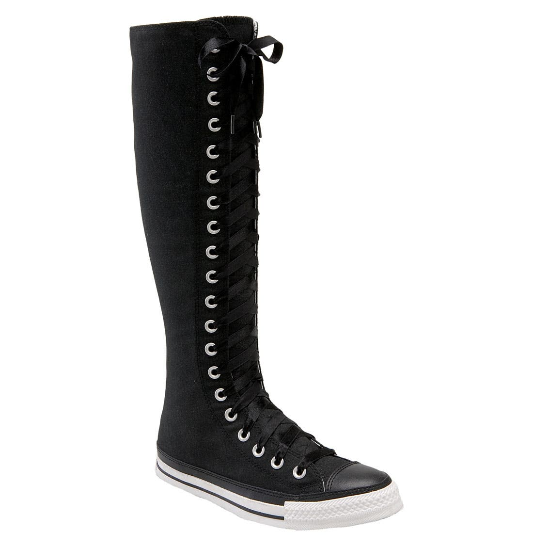 Chuck Taylor<sup>®</sup> 'XX Hi' Knee High Sneaker, Main, color, 034