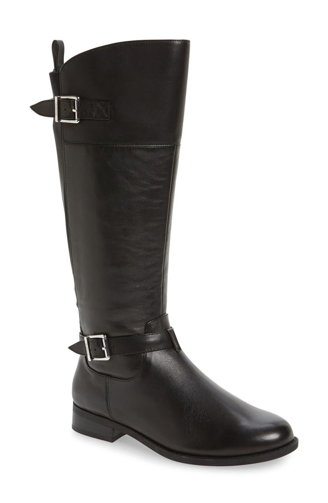 'Storey' Tall Boot,                             Main thumbnail 1, color,