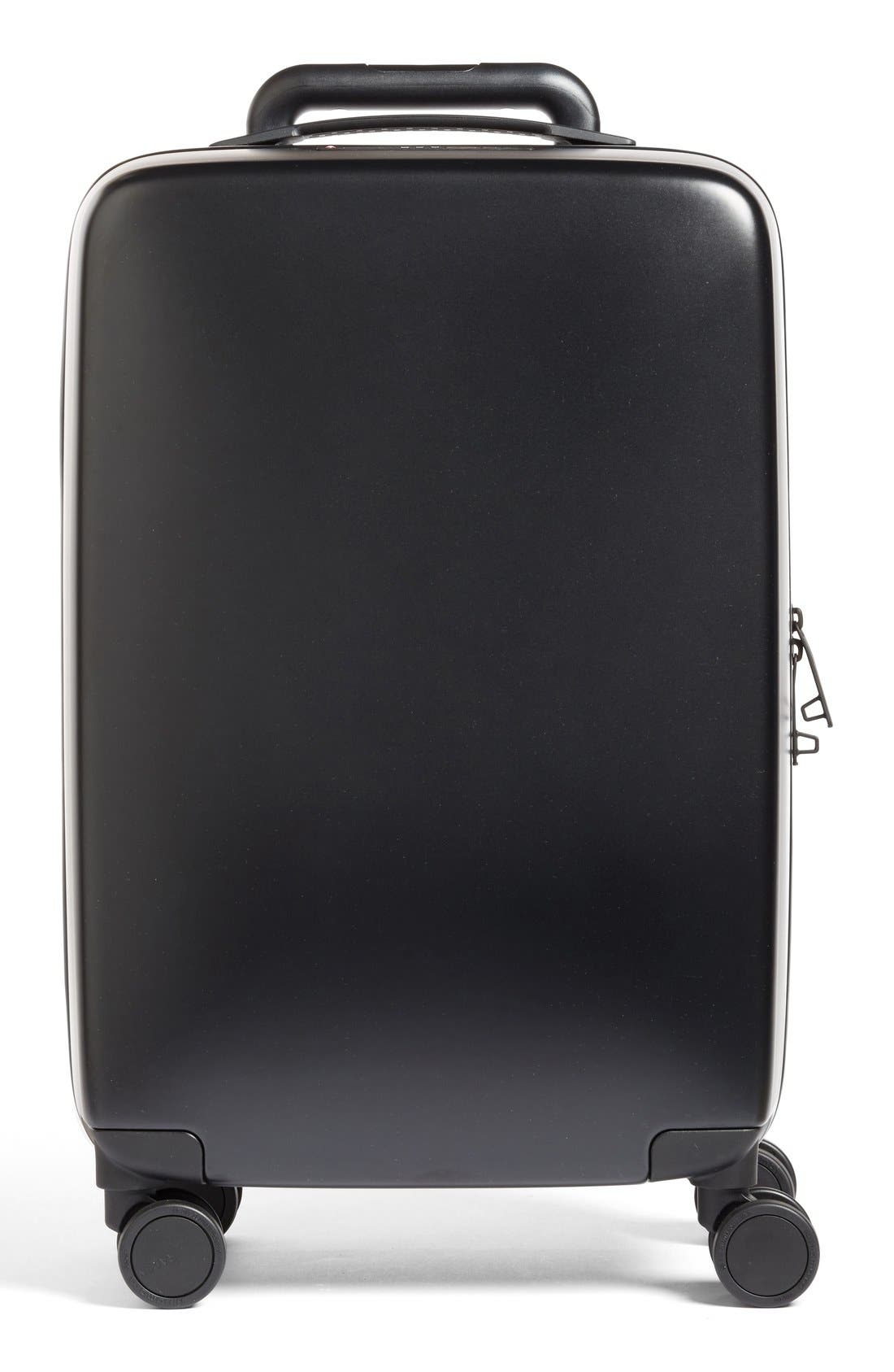 The A22 22-Inch Charging Wheeled Carry-On,                             Alternate thumbnail 55, color,