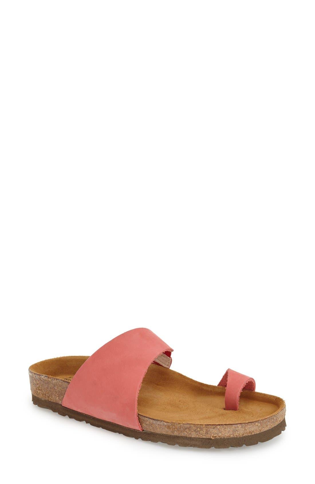 'Santa Fe' Sandal,                             Main thumbnail 3, color,