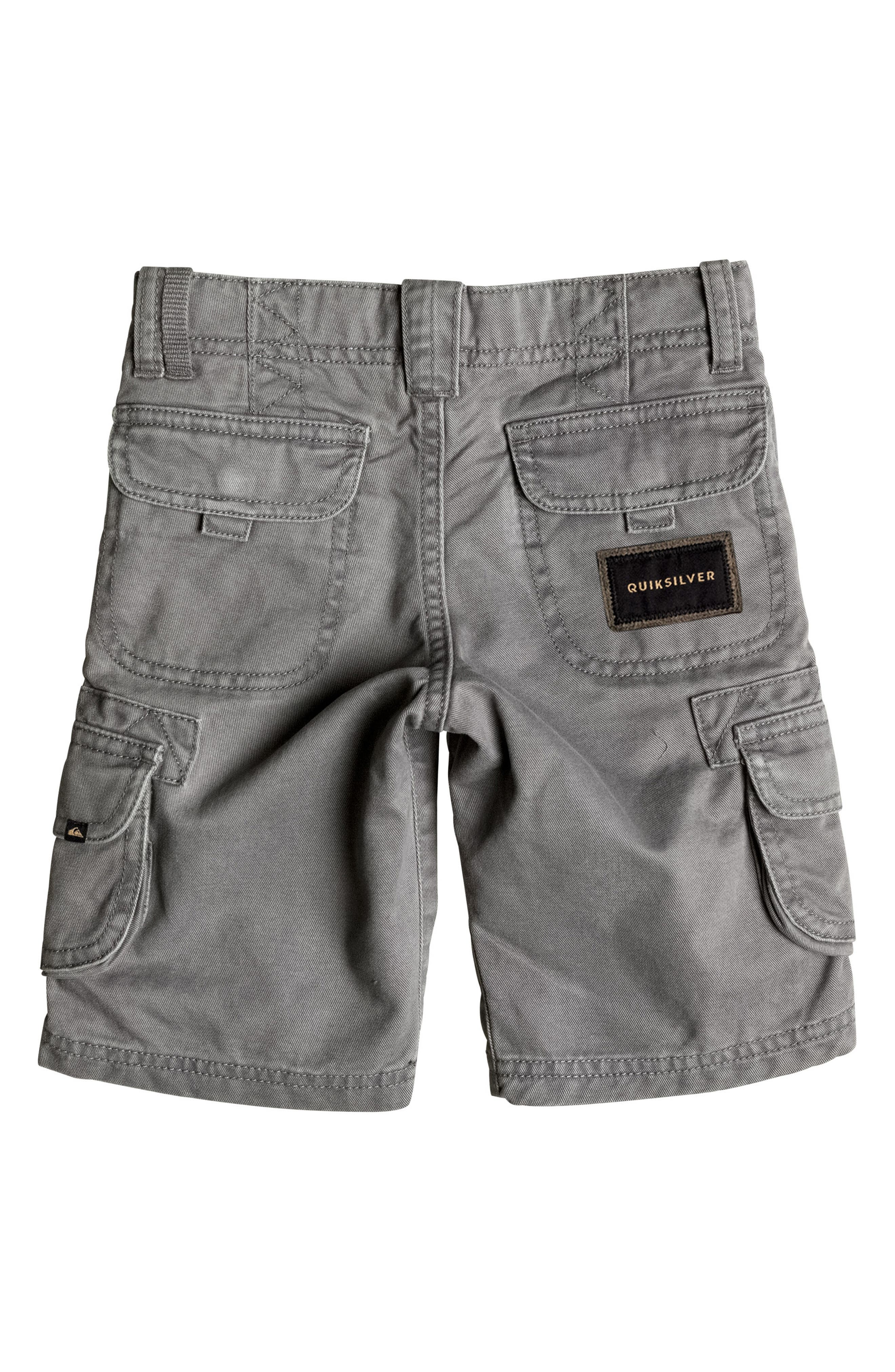 Everyday Deluxe Cargo Shorts,                             Alternate thumbnail 2, color,                             020