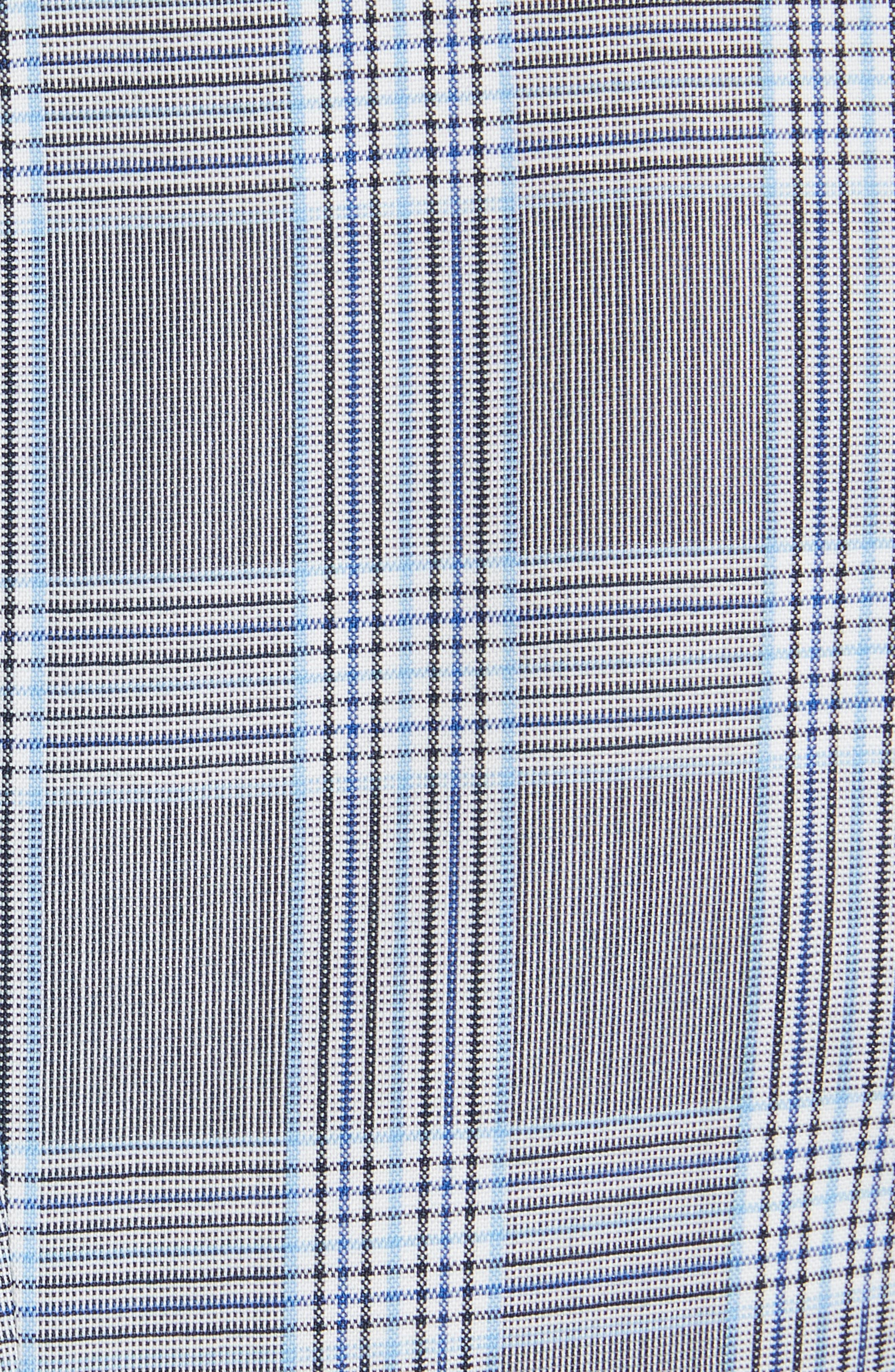 Mapel Wool Power Jacket,                             Alternate thumbnail 6, color,                             115