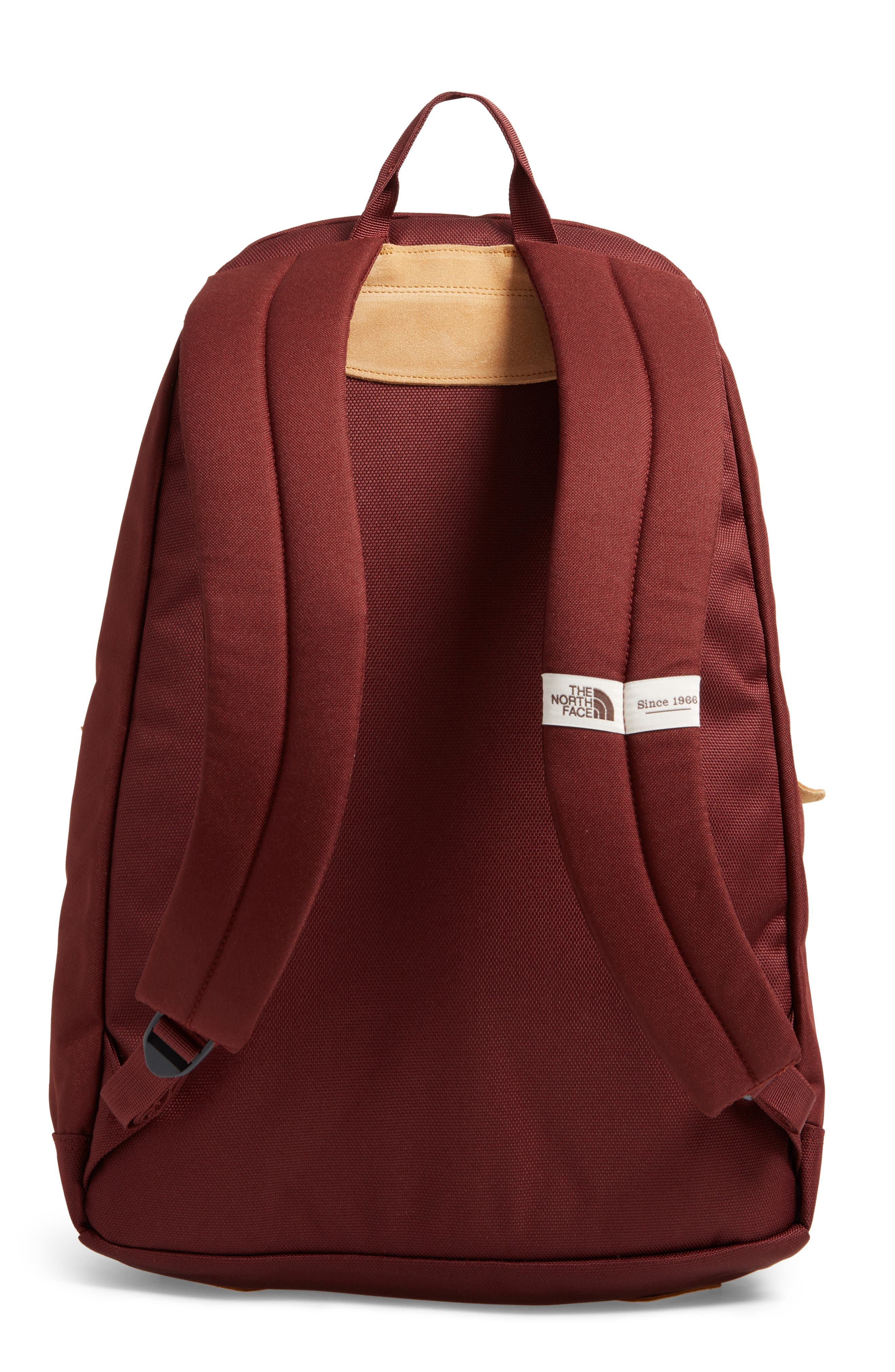 Berkeley Backpack,                             Alternate thumbnail 3, color,                             602