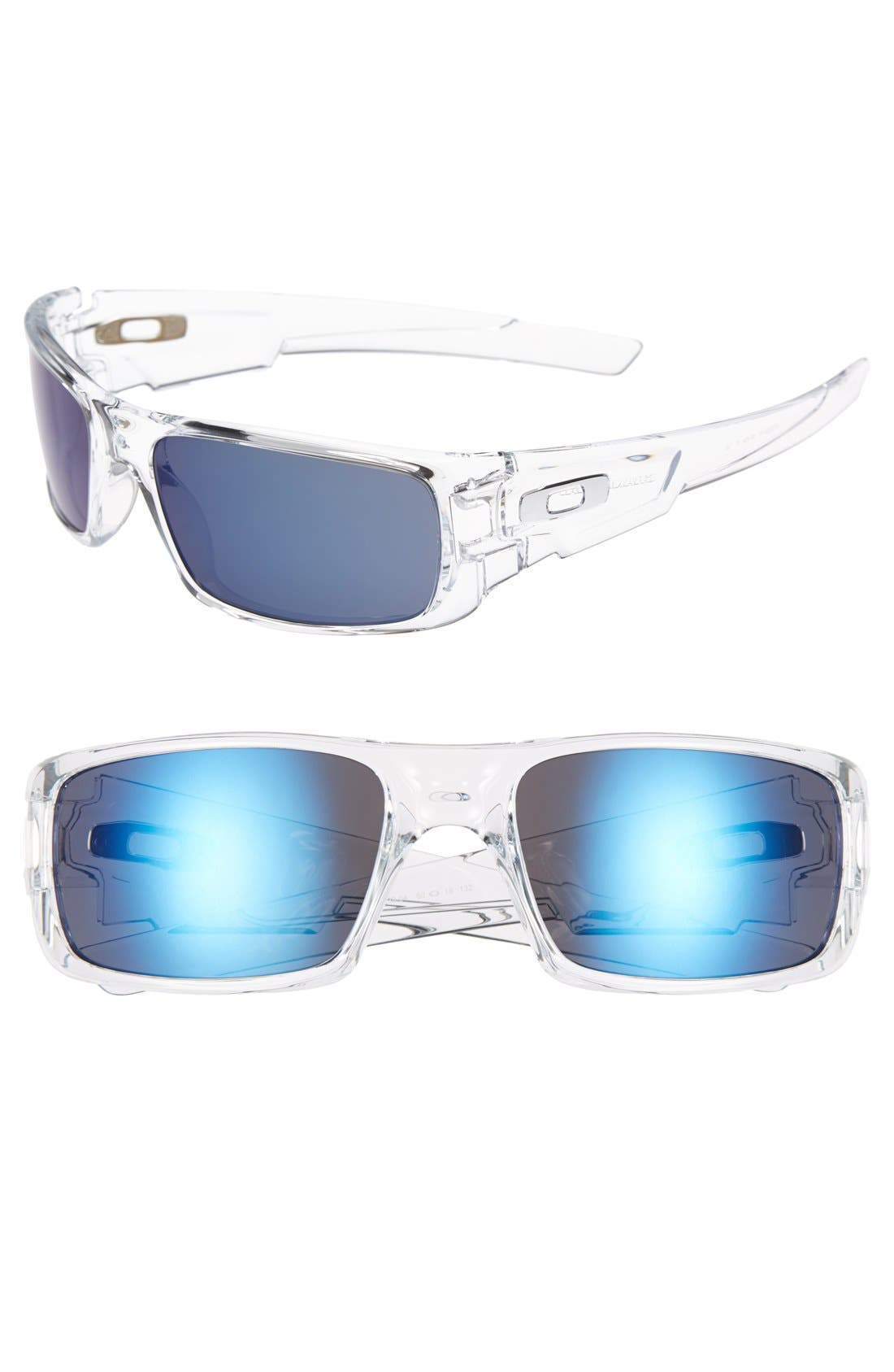 'Crankshaft' 60mm Sunglasses,                             Main thumbnail 4, color,