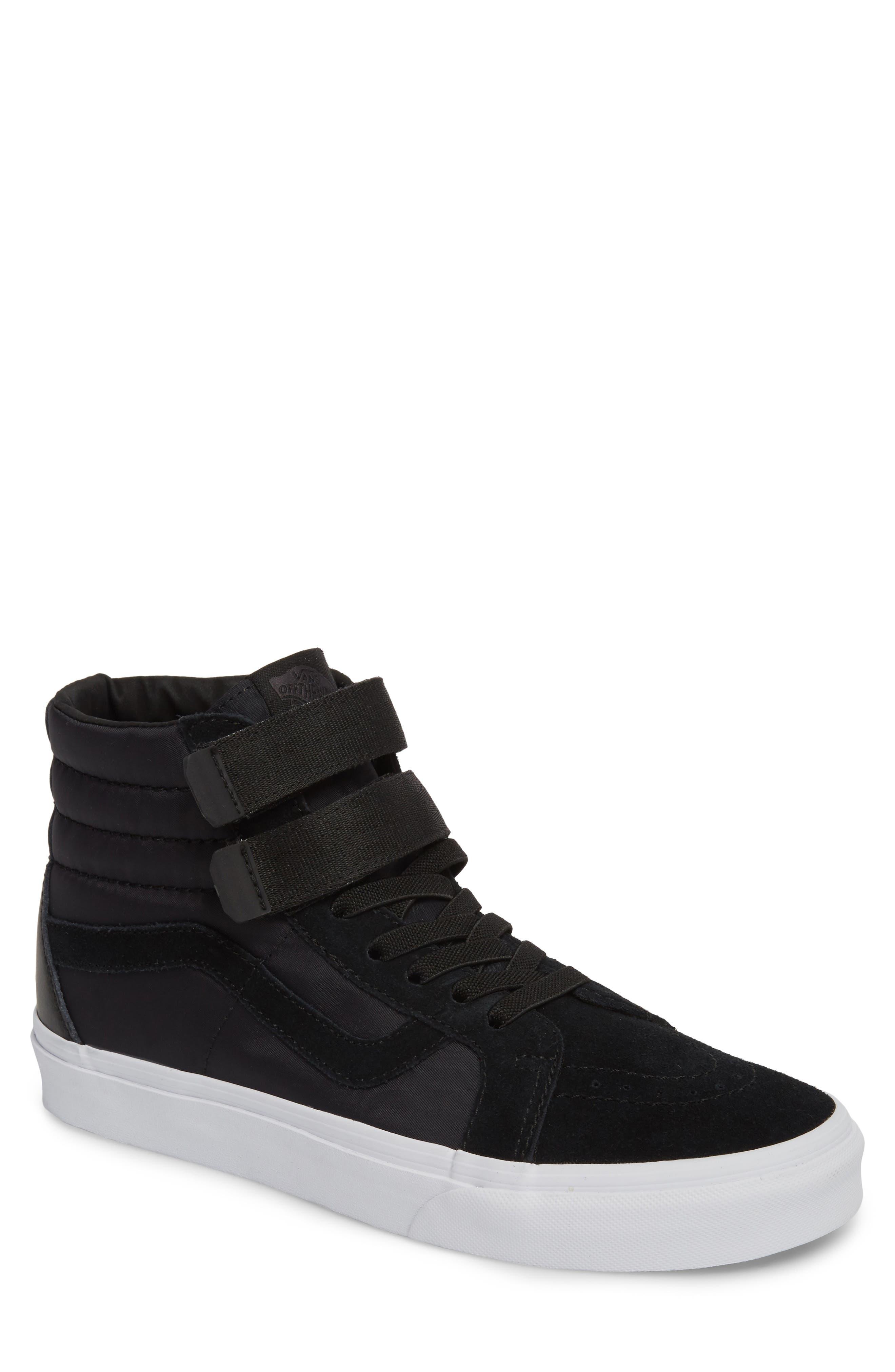 Sk8-Hi Reissue V Sneaker,                             Main thumbnail 1, color,                             002