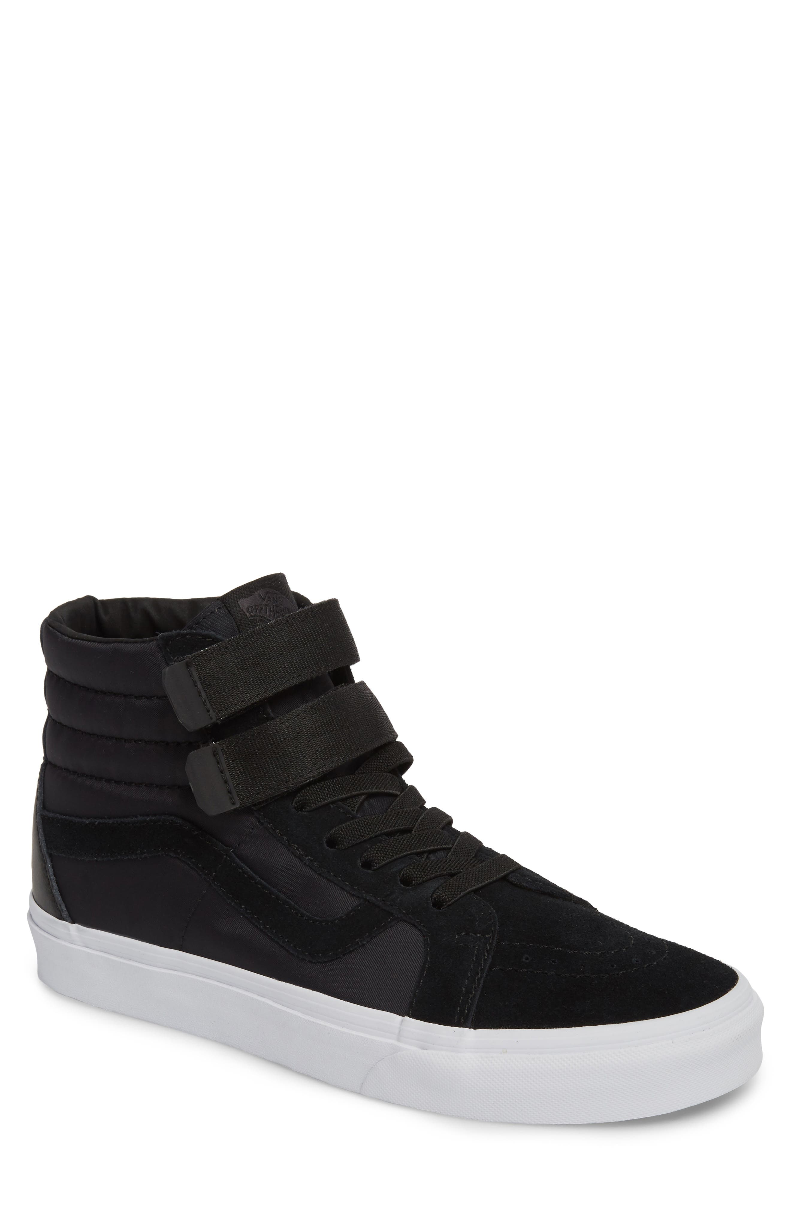 Sk8-Hi Reissue V Sneaker,                         Main,                         color, 002