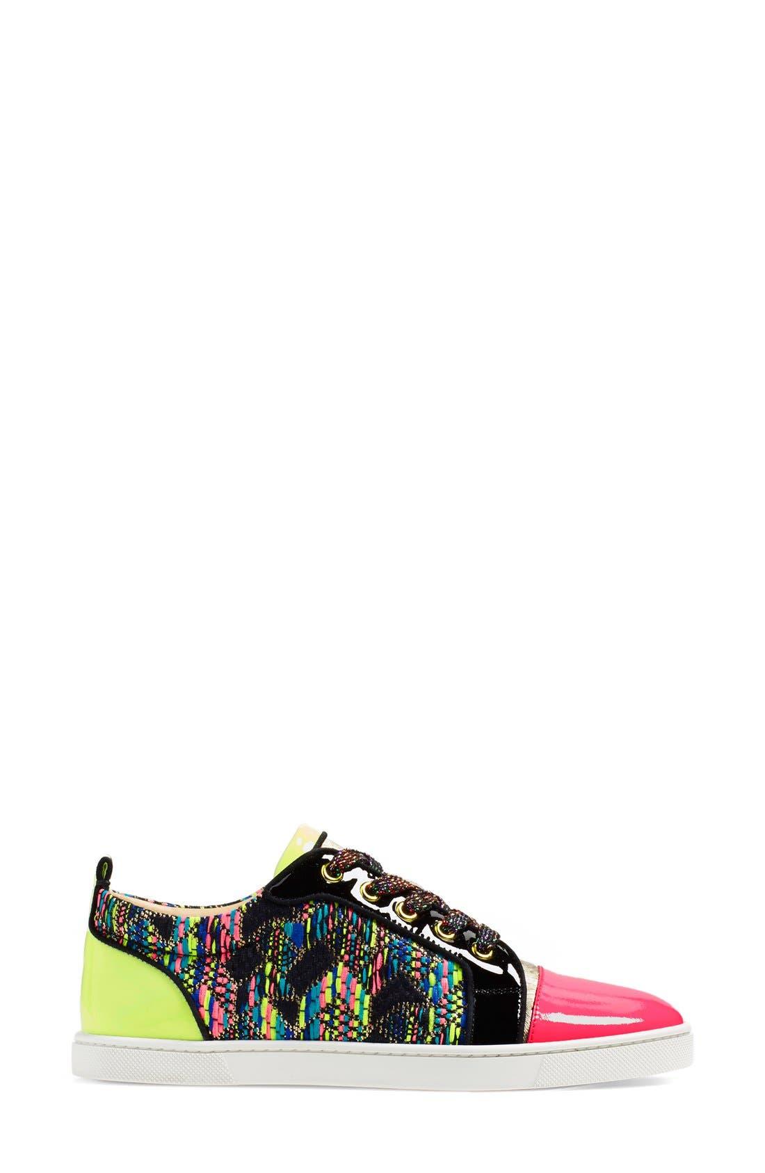 'Gondoliere' Sneaker,                             Alternate thumbnail 2, color,