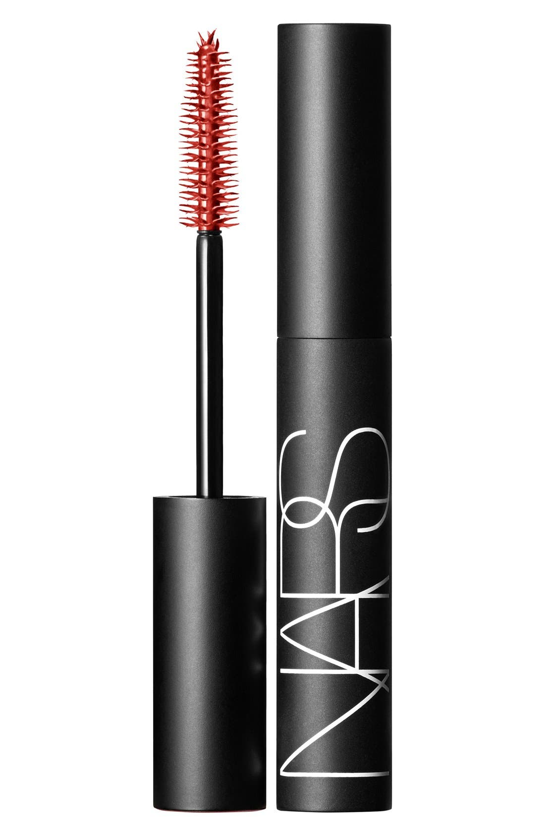 Audacious Mascara,                         Main,                         color, BLACK MOON