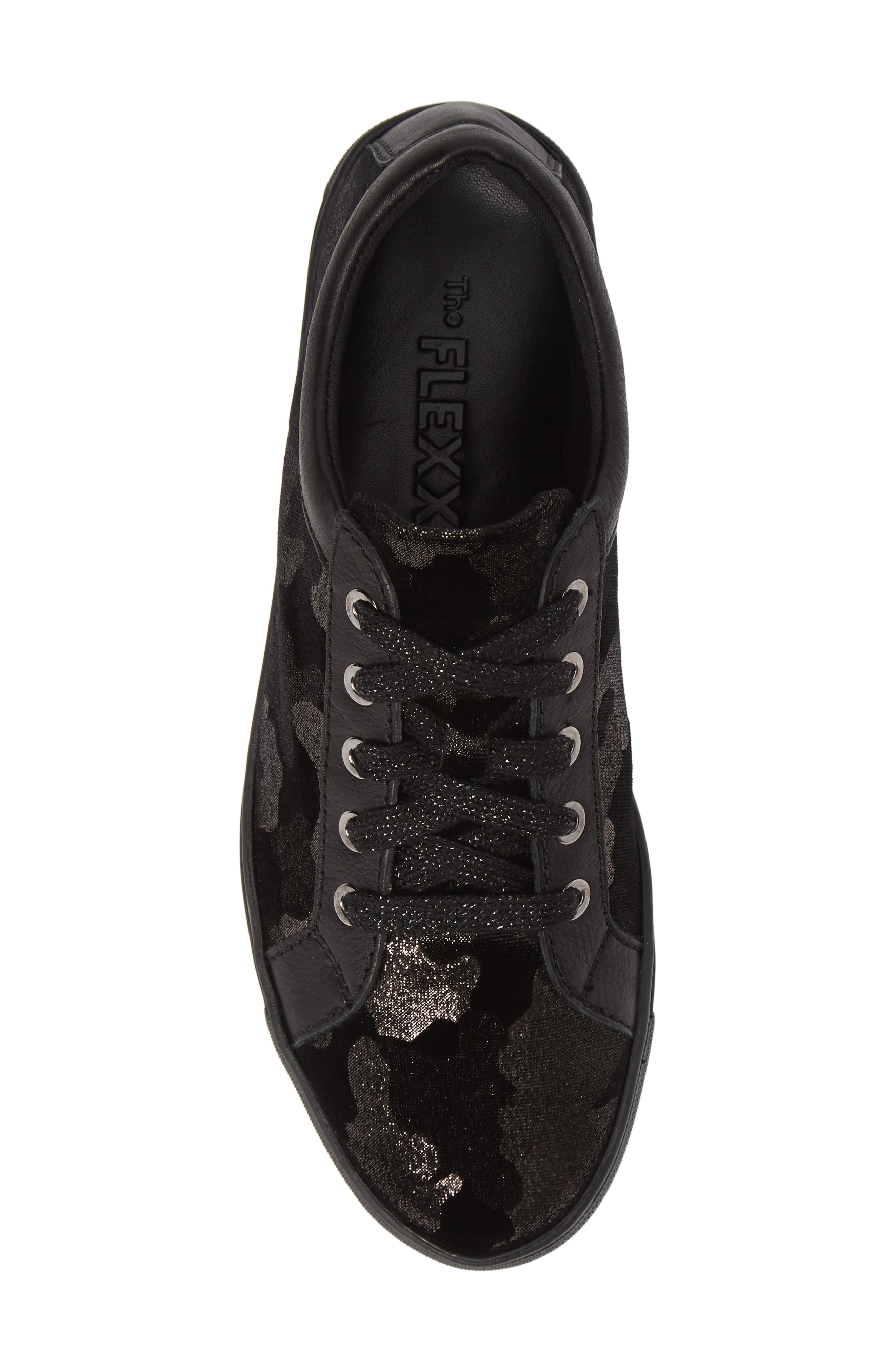 Sneak Away Sneaker,                             Alternate thumbnail 5, color,                             GREY SUEDE