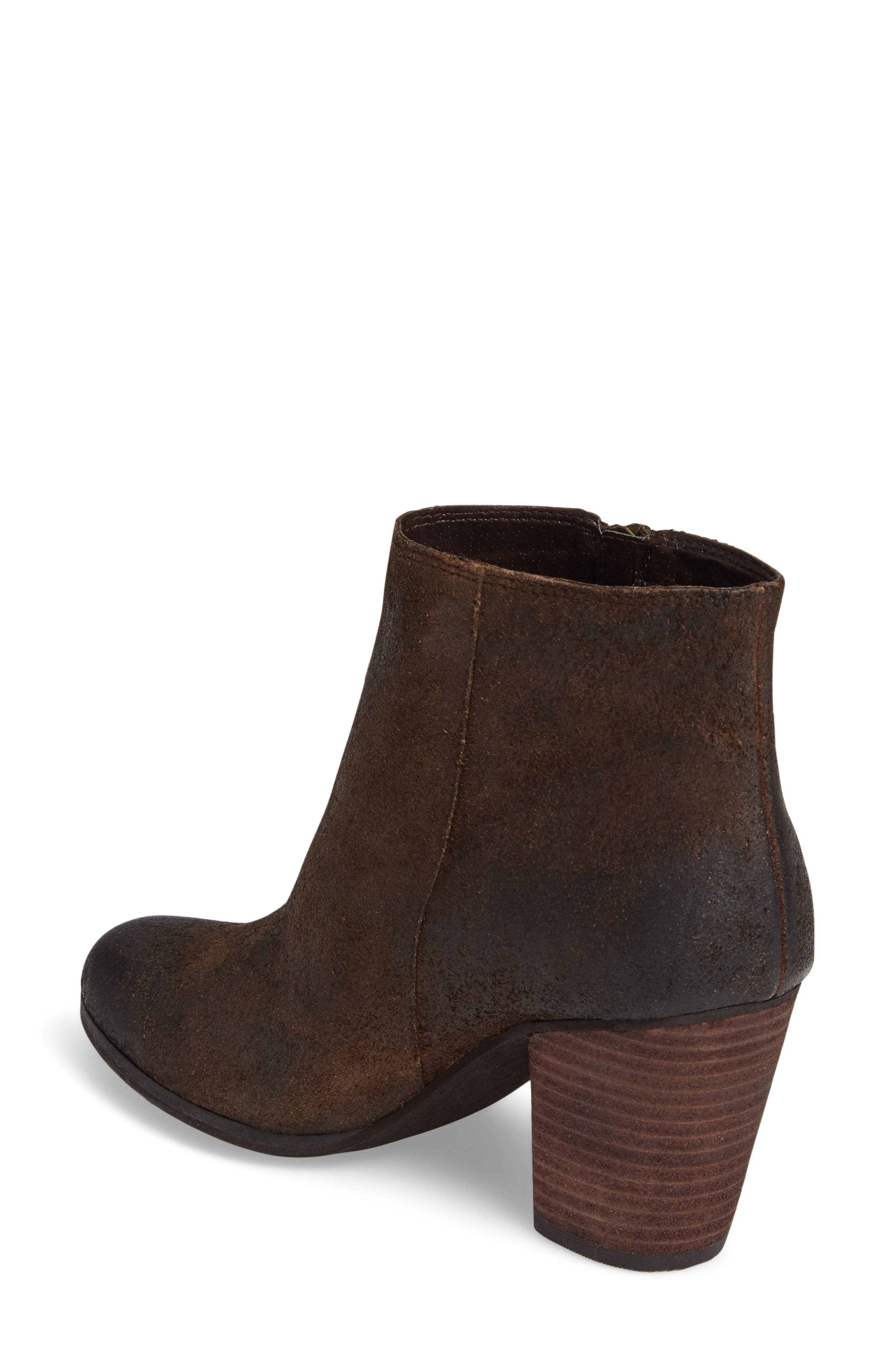 'Trolley'  Bootie,                             Alternate thumbnail 45, color,