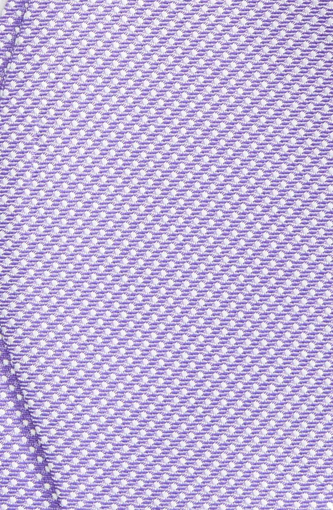 Dot Silk Bow Tie,                             Alternate thumbnail 27, color,