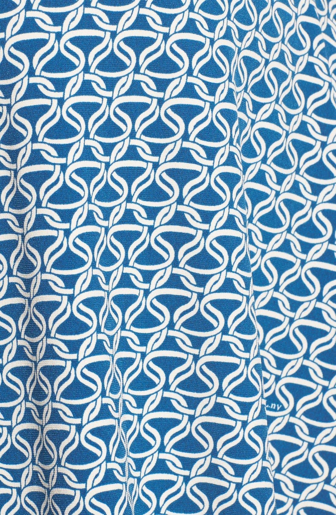 'Ilana' Belted Maternity Dress,                             Alternate thumbnail 49, color,