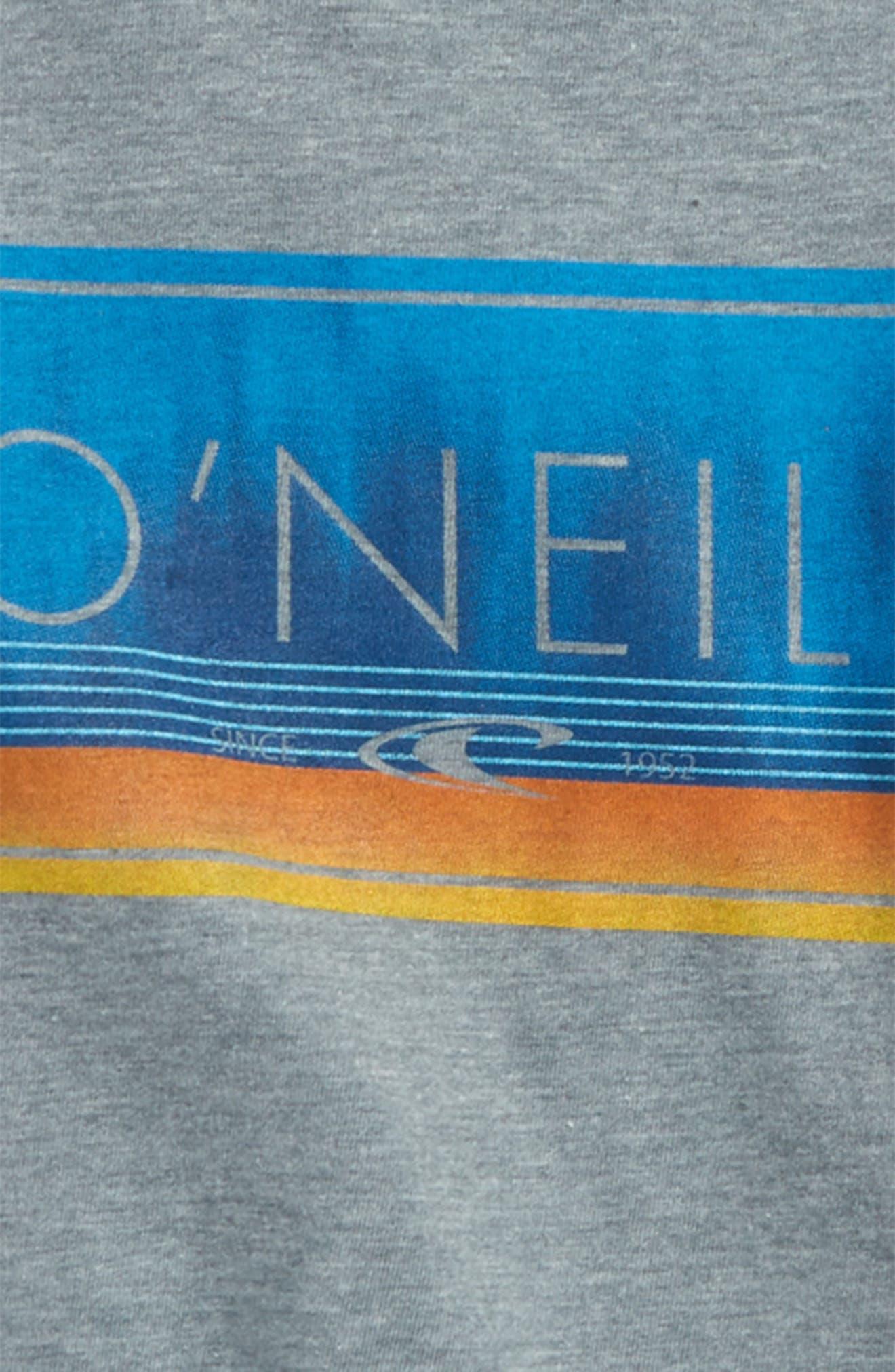 Arts Logo T-Shirt,                             Alternate thumbnail 2, color,                             029