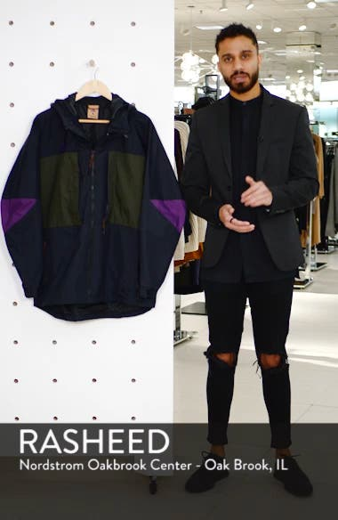 ACG Men's Anorak Jacket, sales video thumbnail