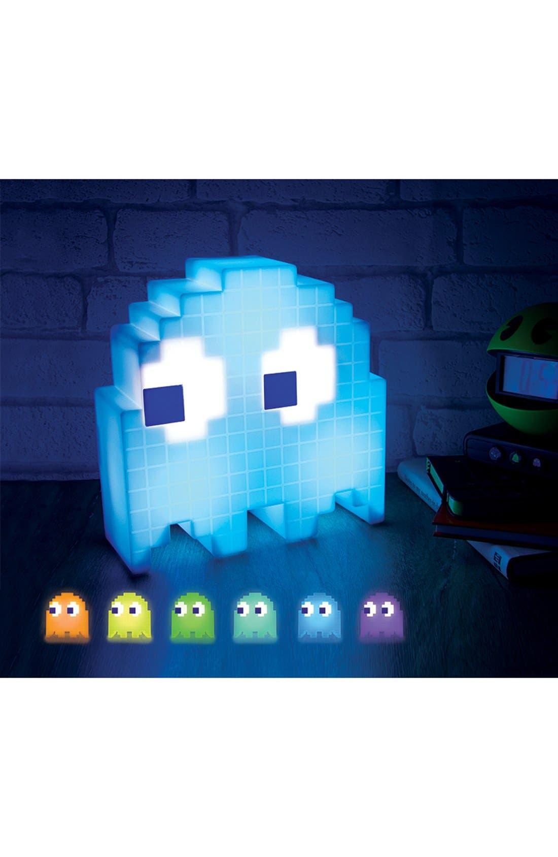 'Pac-Man Ghost' Light,                             Alternate thumbnail 2, color,                             100