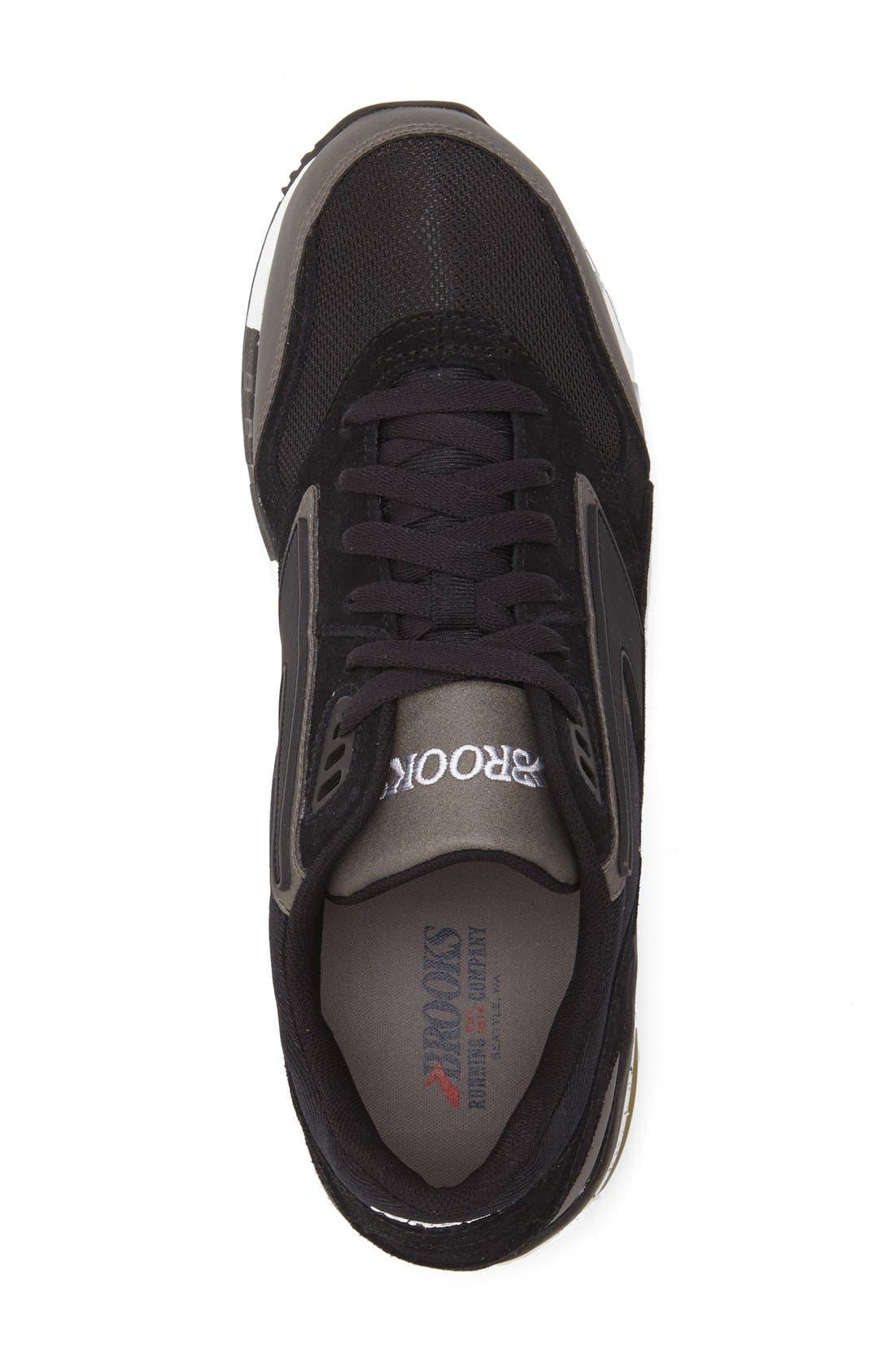 'Fusion' Sneaker,                             Alternate thumbnail 3, color,                             012