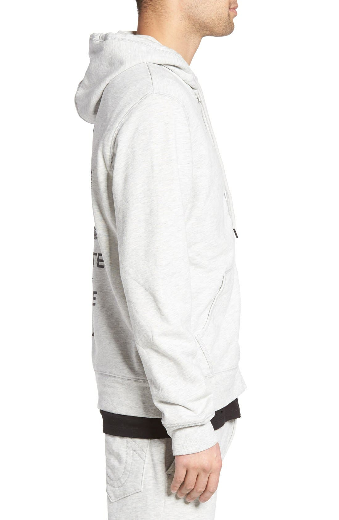 Zip Hoodie,                             Alternate thumbnail 29, color,