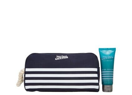 Jean Paul Gaultier gift with purchase.