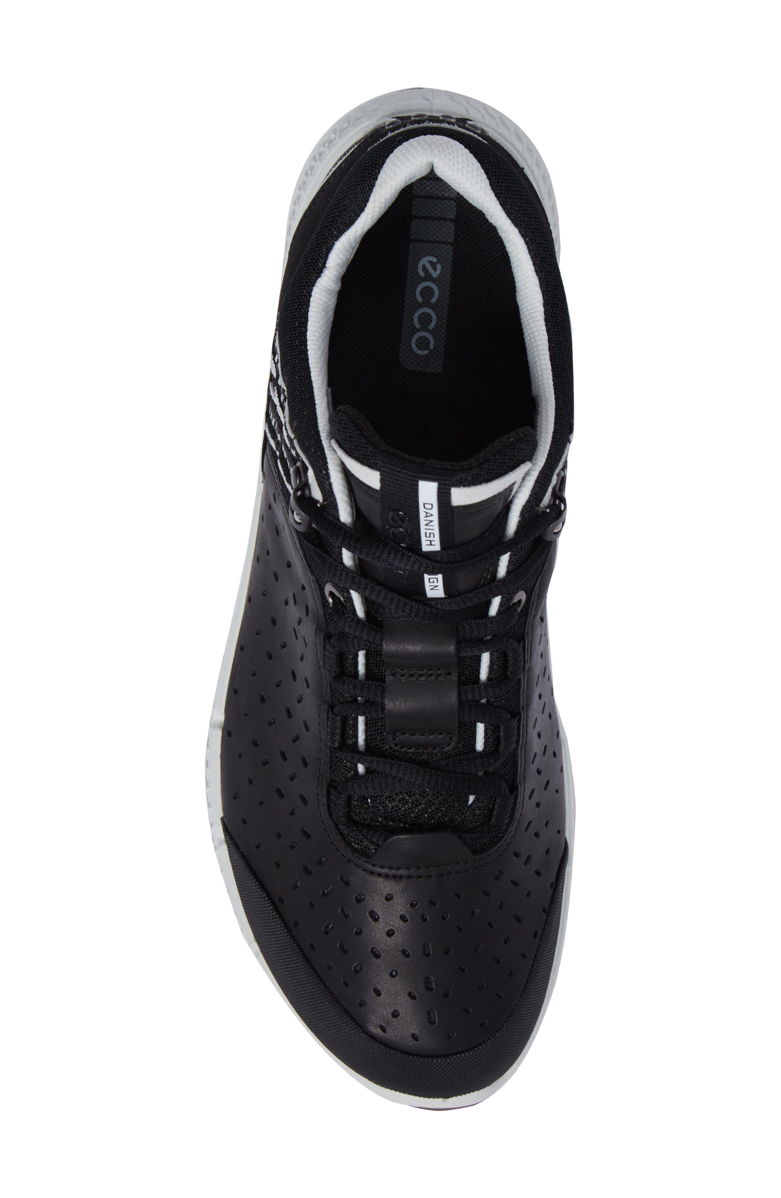 Intrinsic TR Sneaker,                             Alternate thumbnail 5, color,                             001