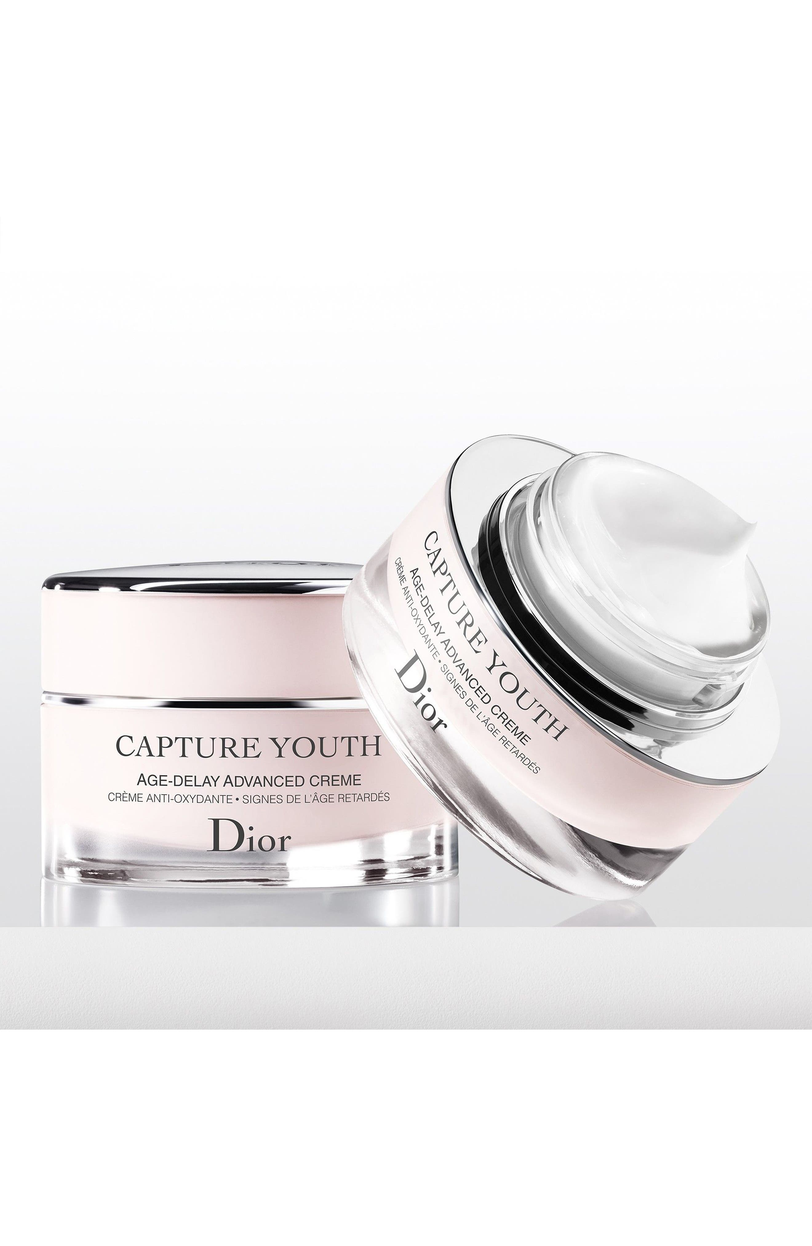 Capture Youth Age-Delay Advanced Crème,                             Alternate thumbnail 2, color,                             NO COLOR