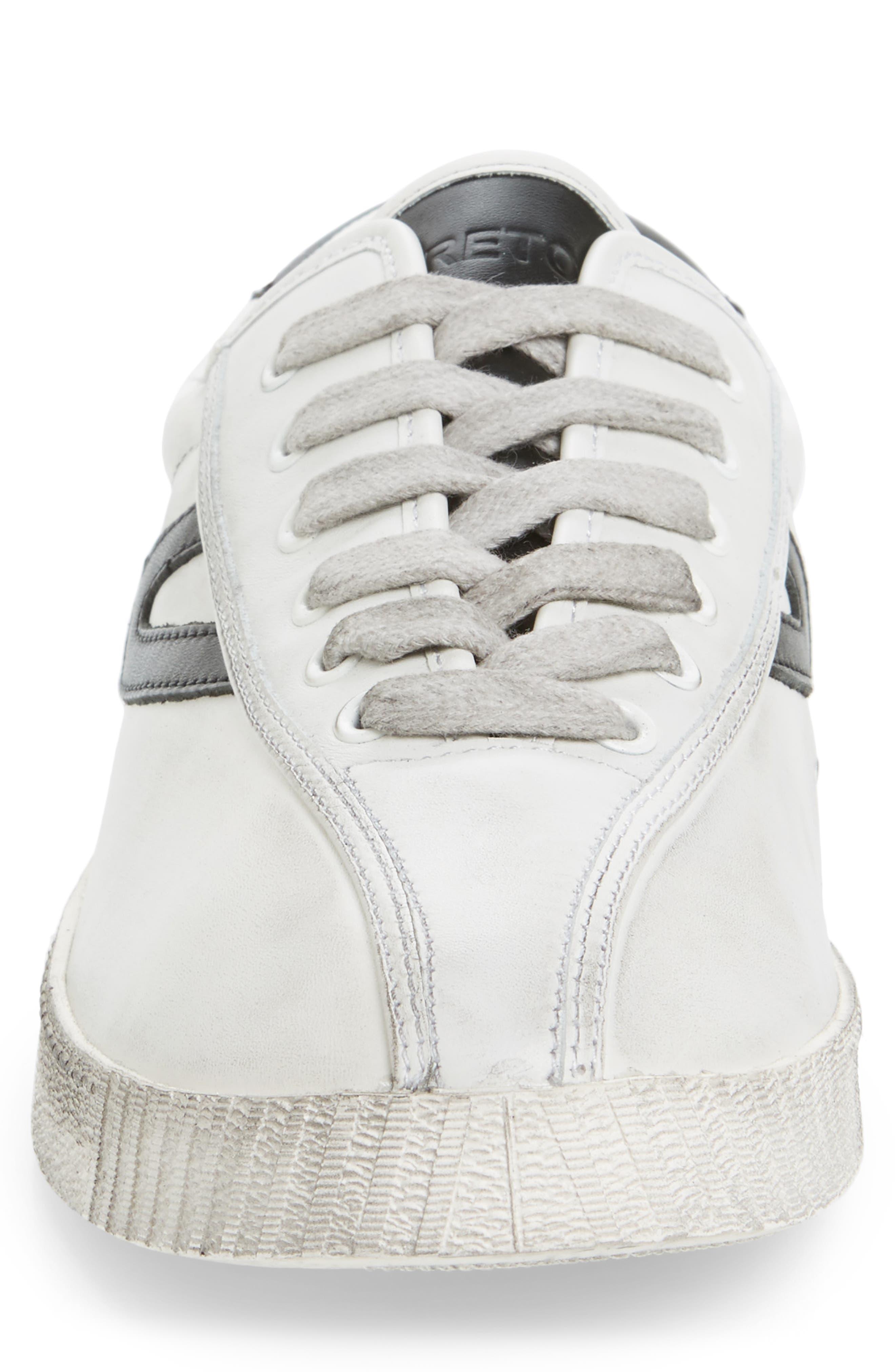 Nylite 1891 Sneaker,                             Alternate thumbnail 4, color,                             154