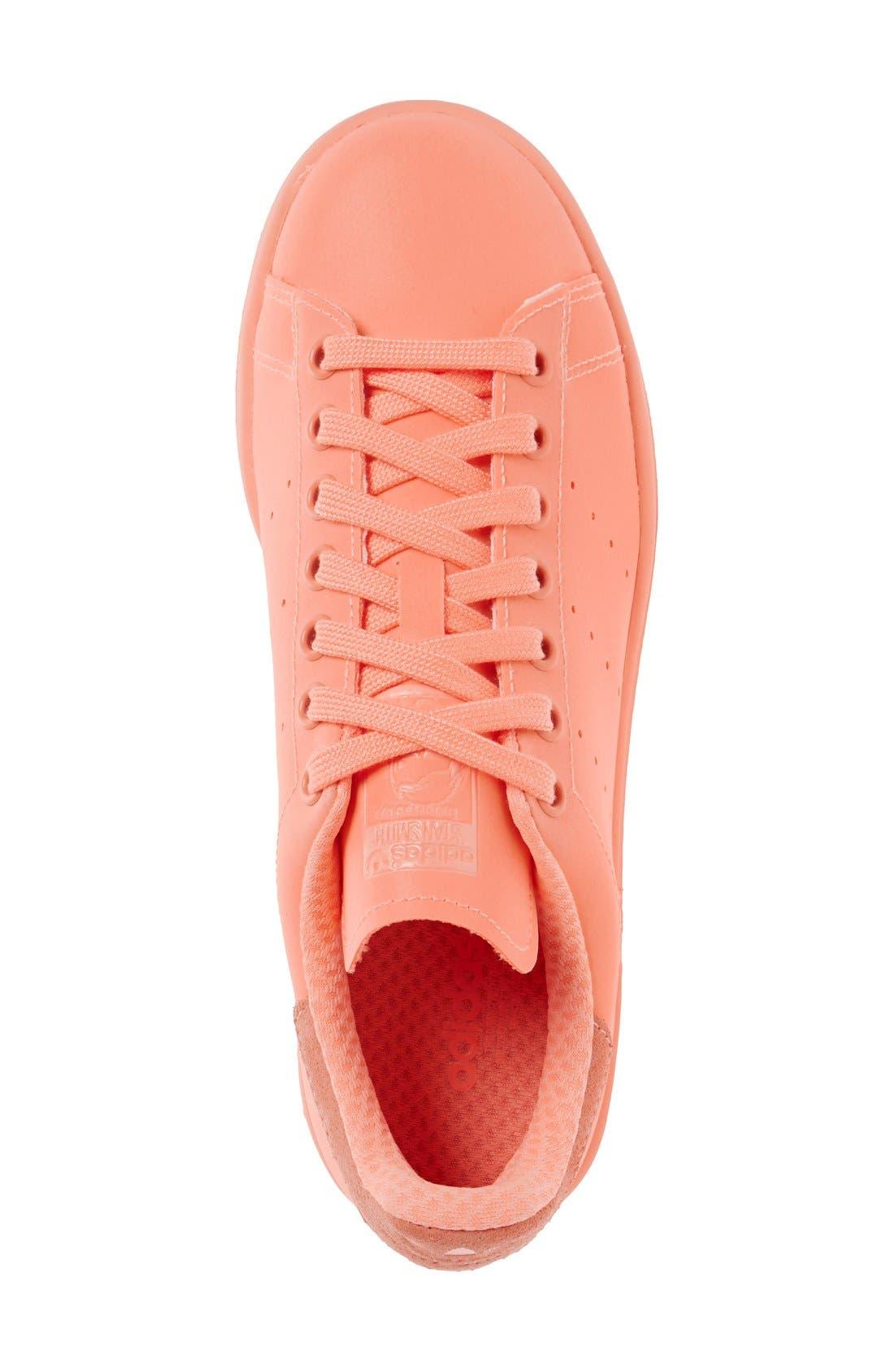 'Stan Smith' Sneaker,                             Alternate thumbnail 72, color,