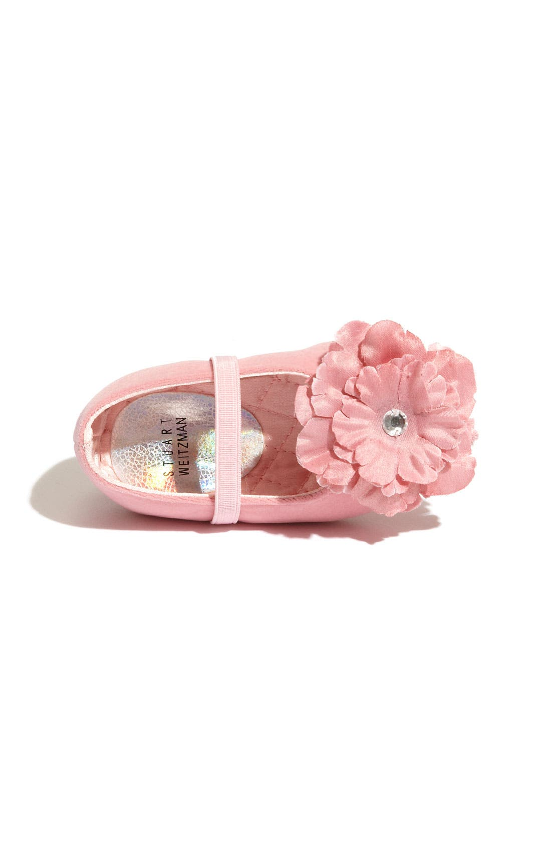 'Baby Bud' Crib Shoe,                             Alternate thumbnail 20, color,