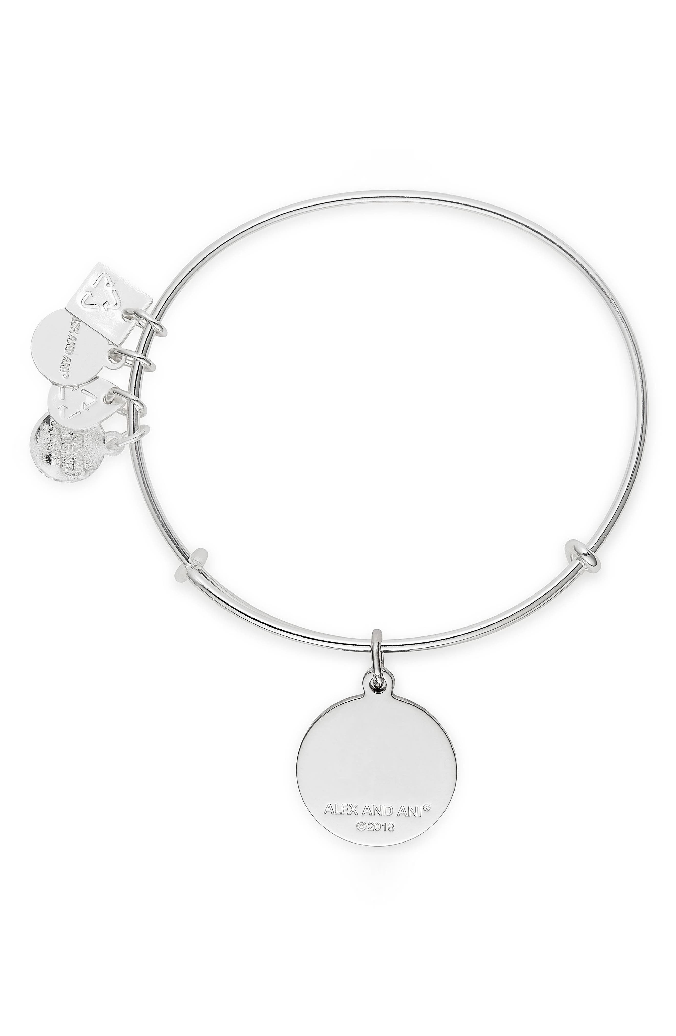 Kindred One Step at a Time Bangle,                             Alternate thumbnail 2, color,                             040