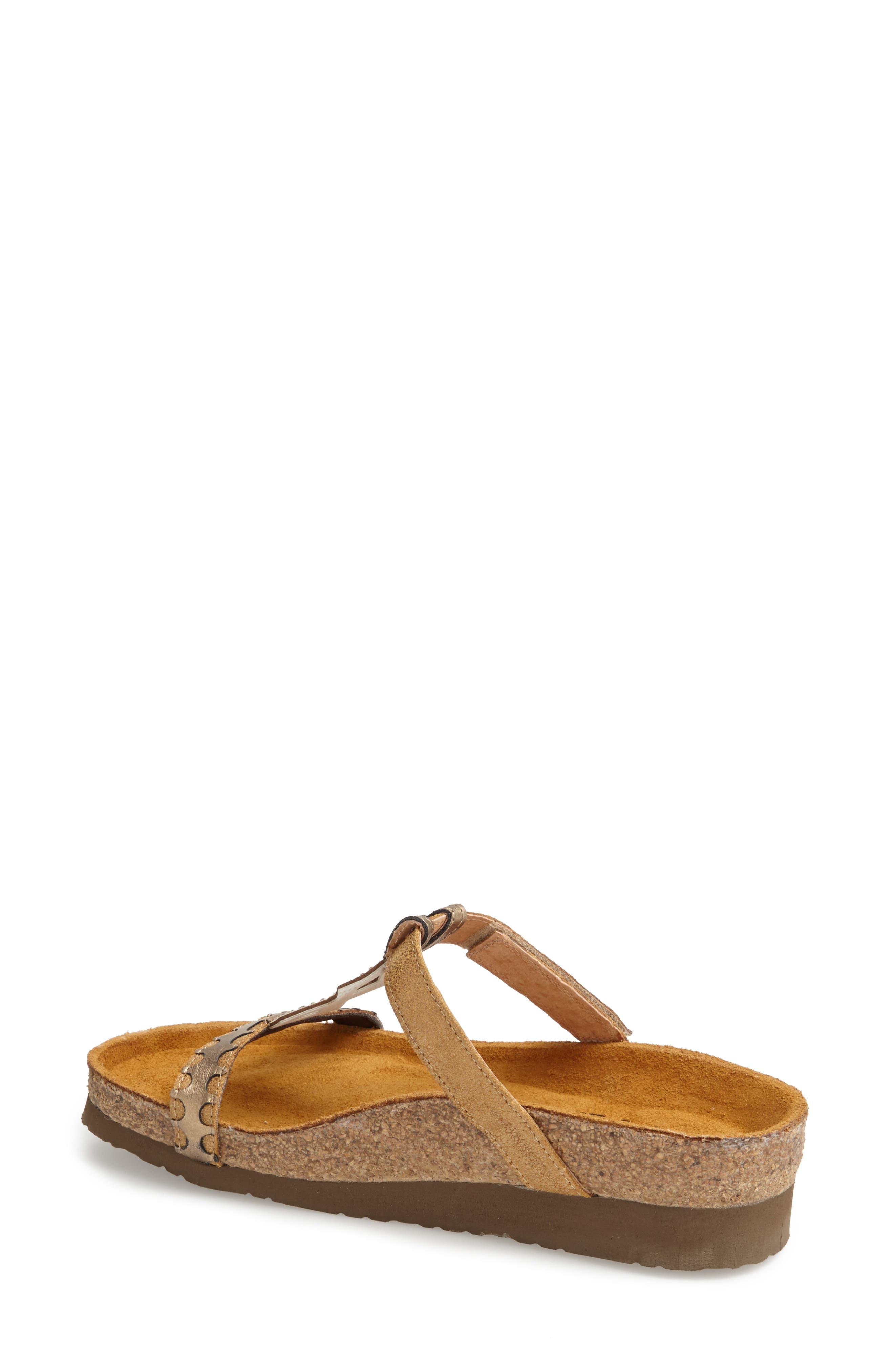 Embellished Walking Sandal,                             Alternate thumbnail 12, color,