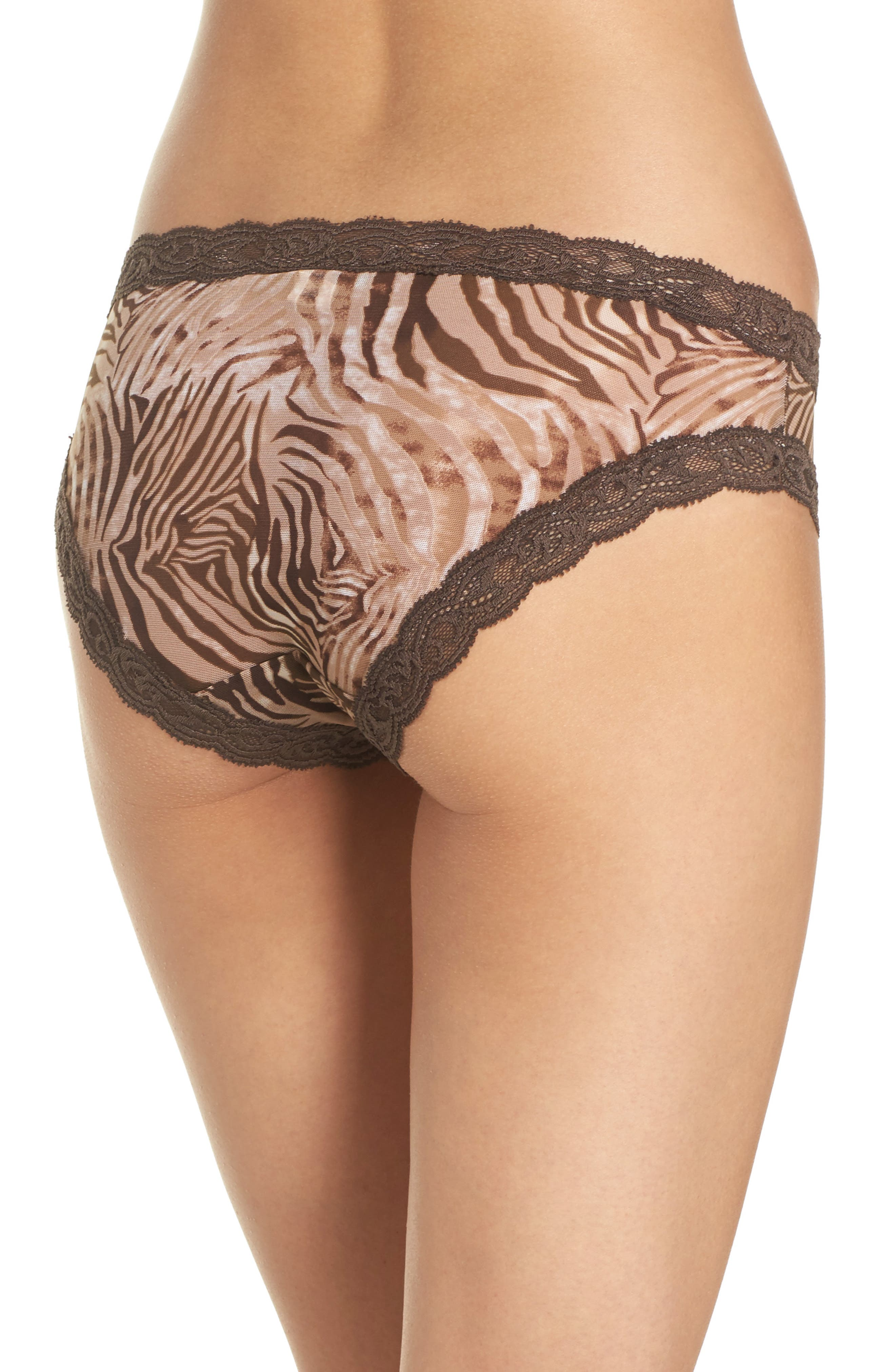 Feathers Hipster Briefs,                             Alternate thumbnail 174, color,