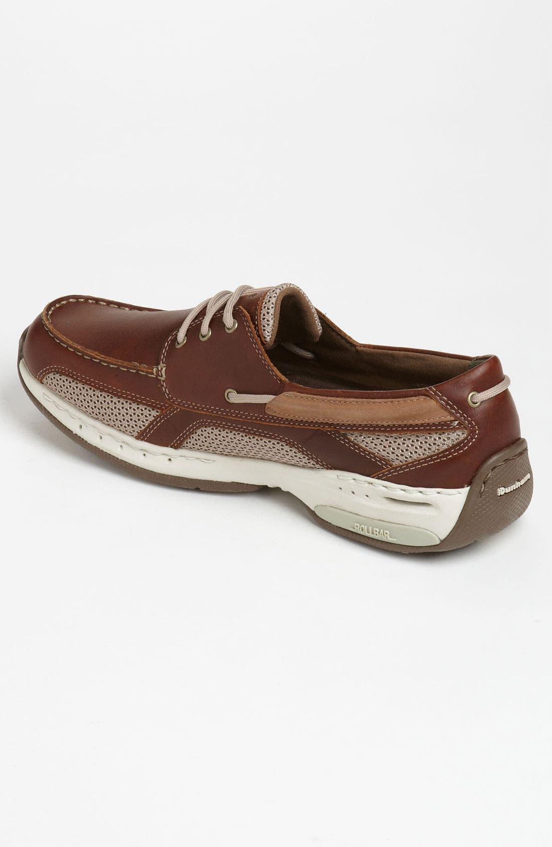 'Captain' Boat Shoe,                             Alternate thumbnail 2, color,                             225