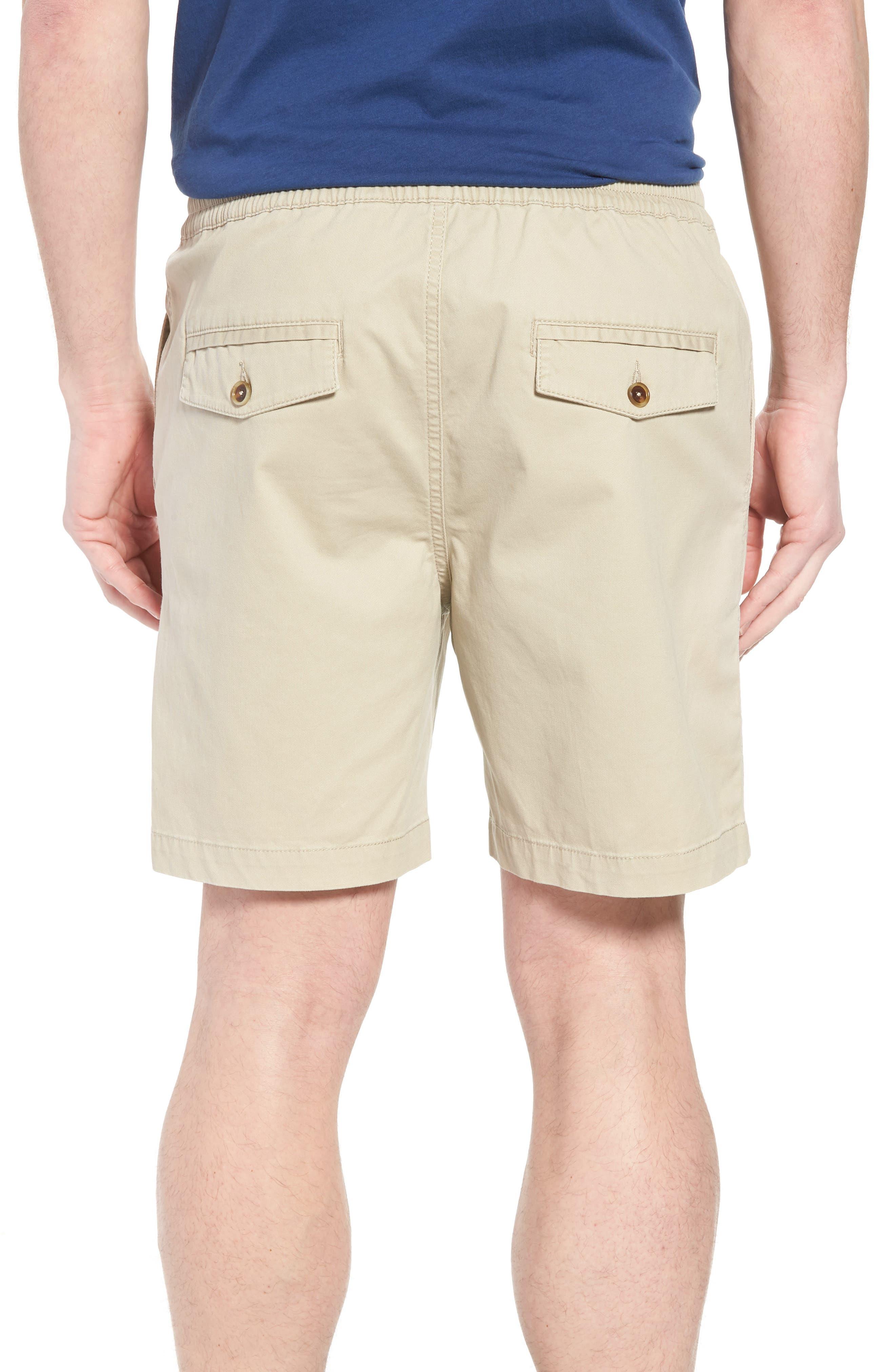 Drawstring Bedford Corduroy Shorts,                             Alternate thumbnail 5, color,
