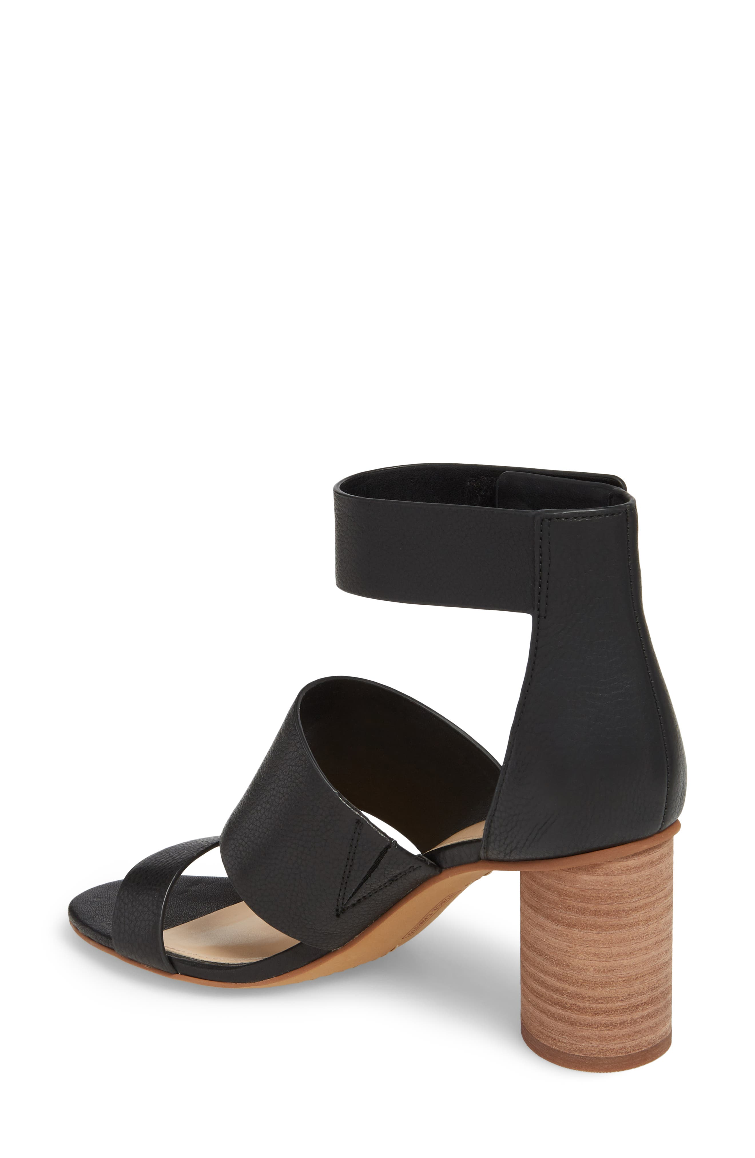 Junette Sandal,                             Alternate thumbnail 2, color,                             001