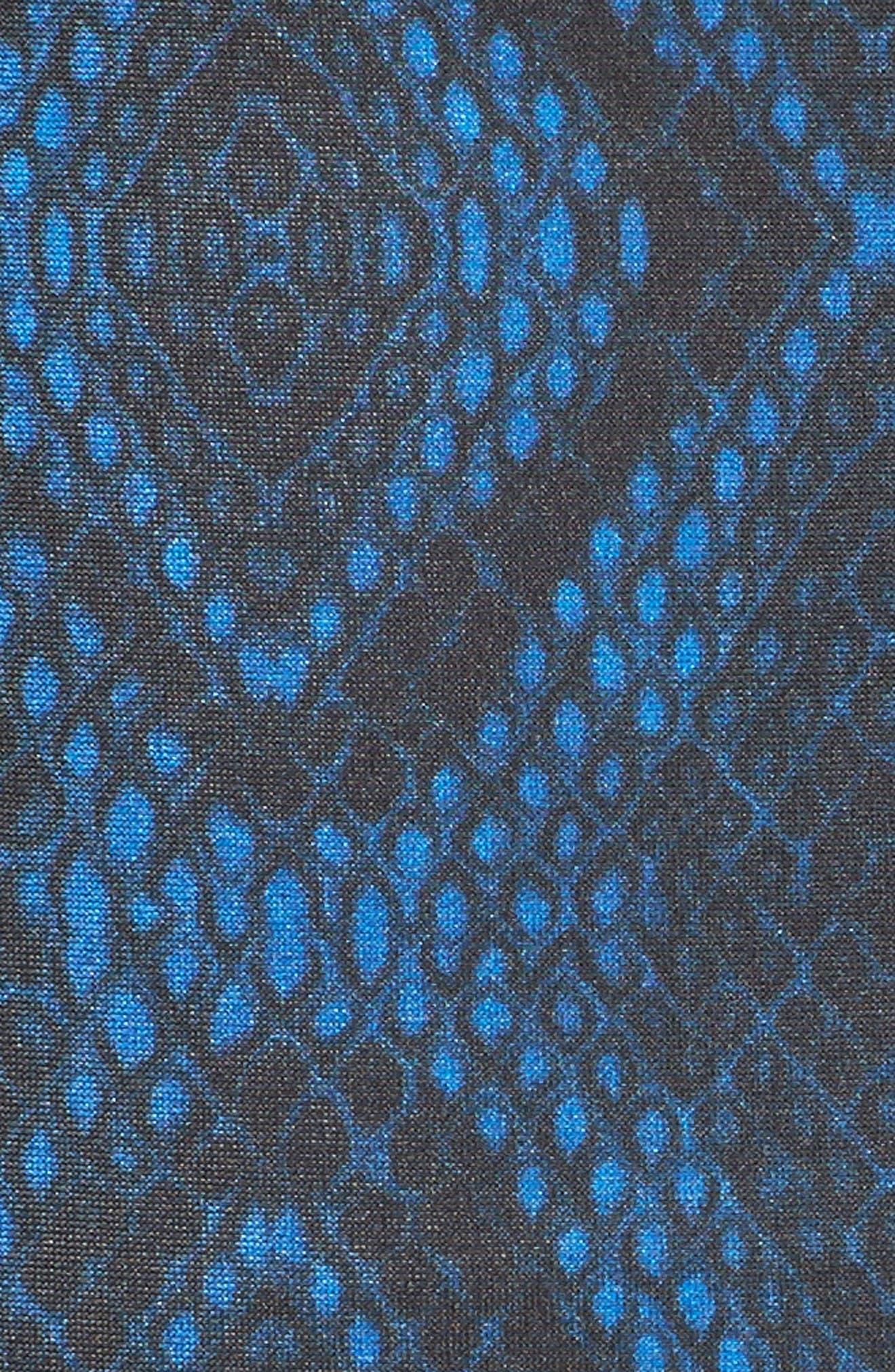 Ritz Crop Leggings,                             Alternate thumbnail 6, color,                             469