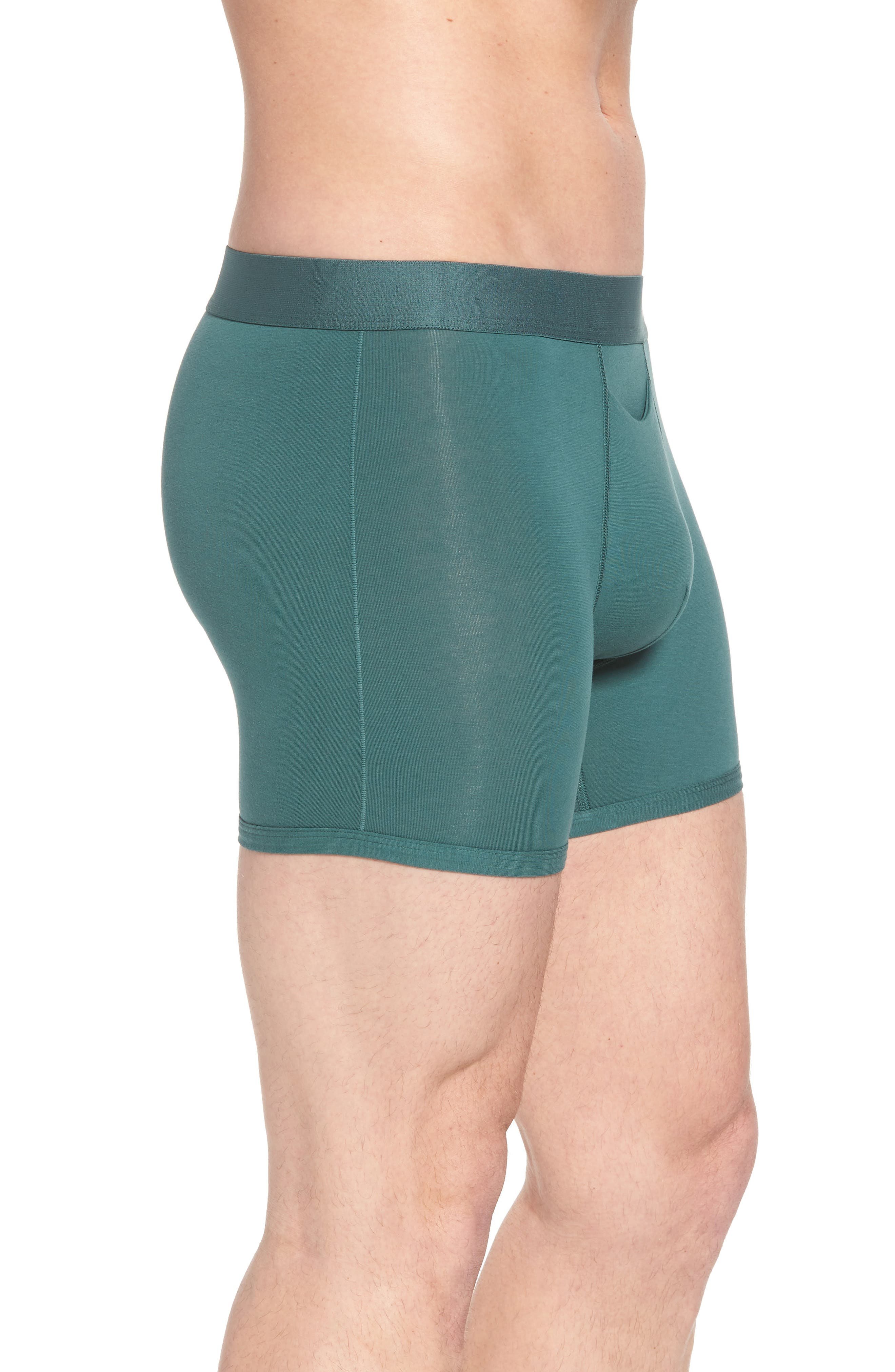 Cool Cotton Tonal Trunks,                             Alternate thumbnail 3, color,                             310