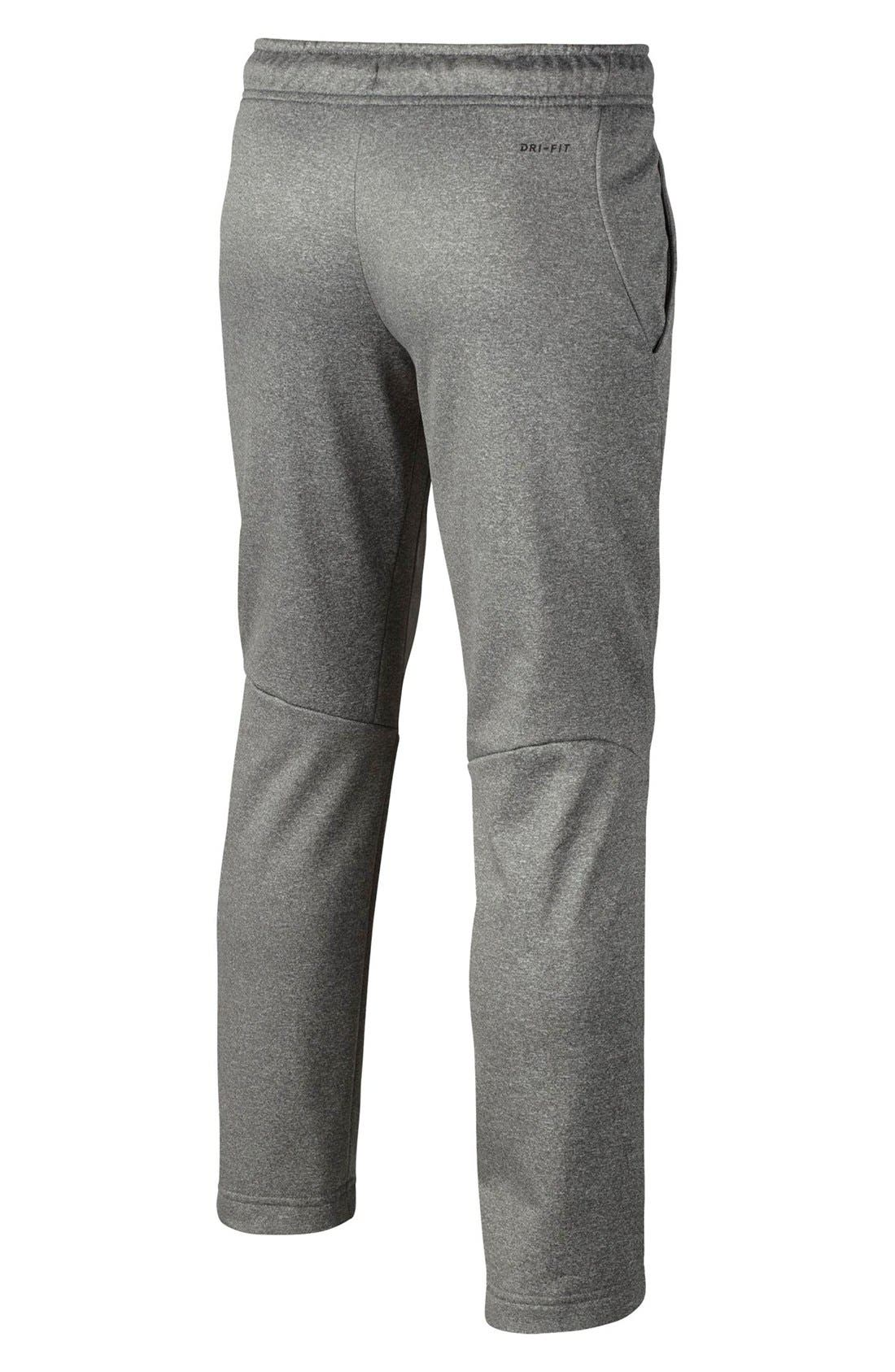 Therma-FIT Training Pants,                             Alternate thumbnail 20, color,