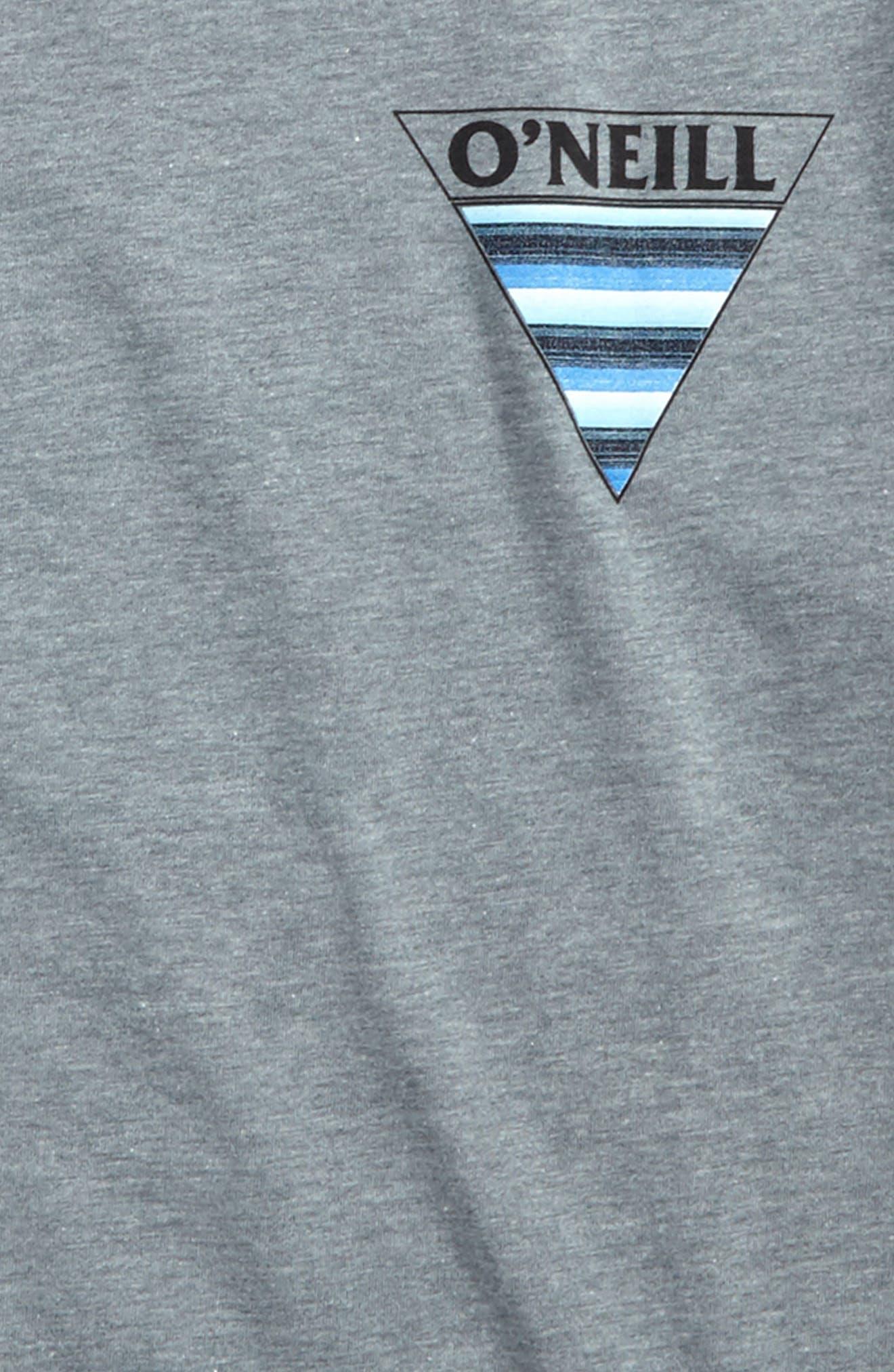 Streaker Graphic T-Shirt,                             Alternate thumbnail 8, color,