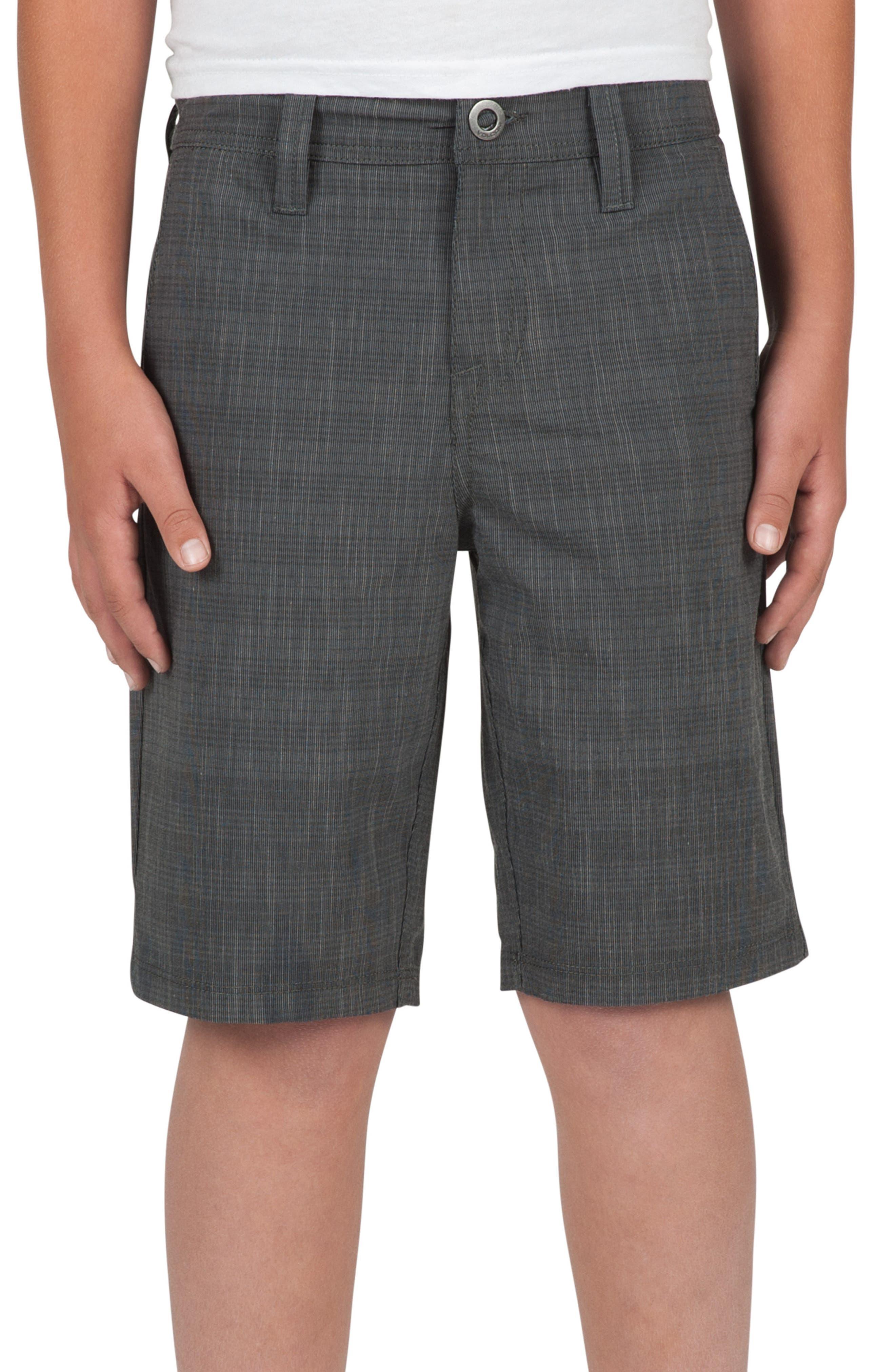 Surf N' Turf Hybrid Shorts,                             Main thumbnail 1, color,                             001