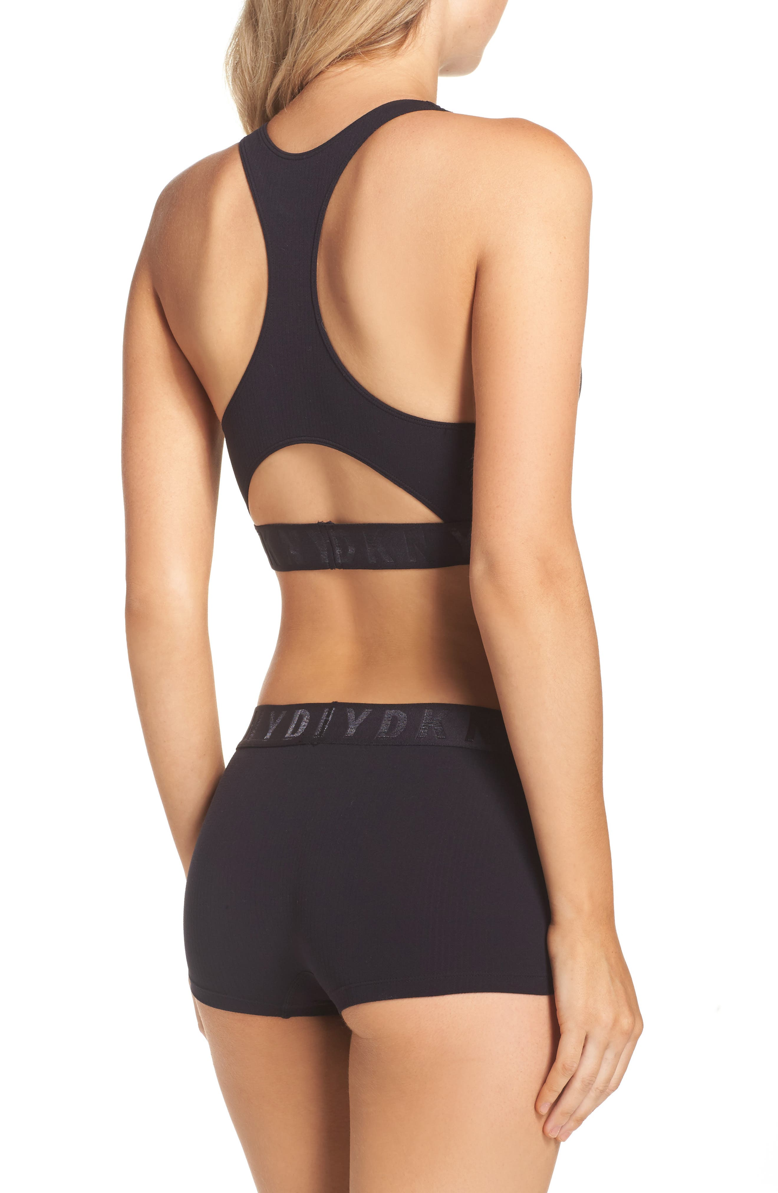 LiteWear Seamless Bralette,                             Alternate thumbnail 36, color,