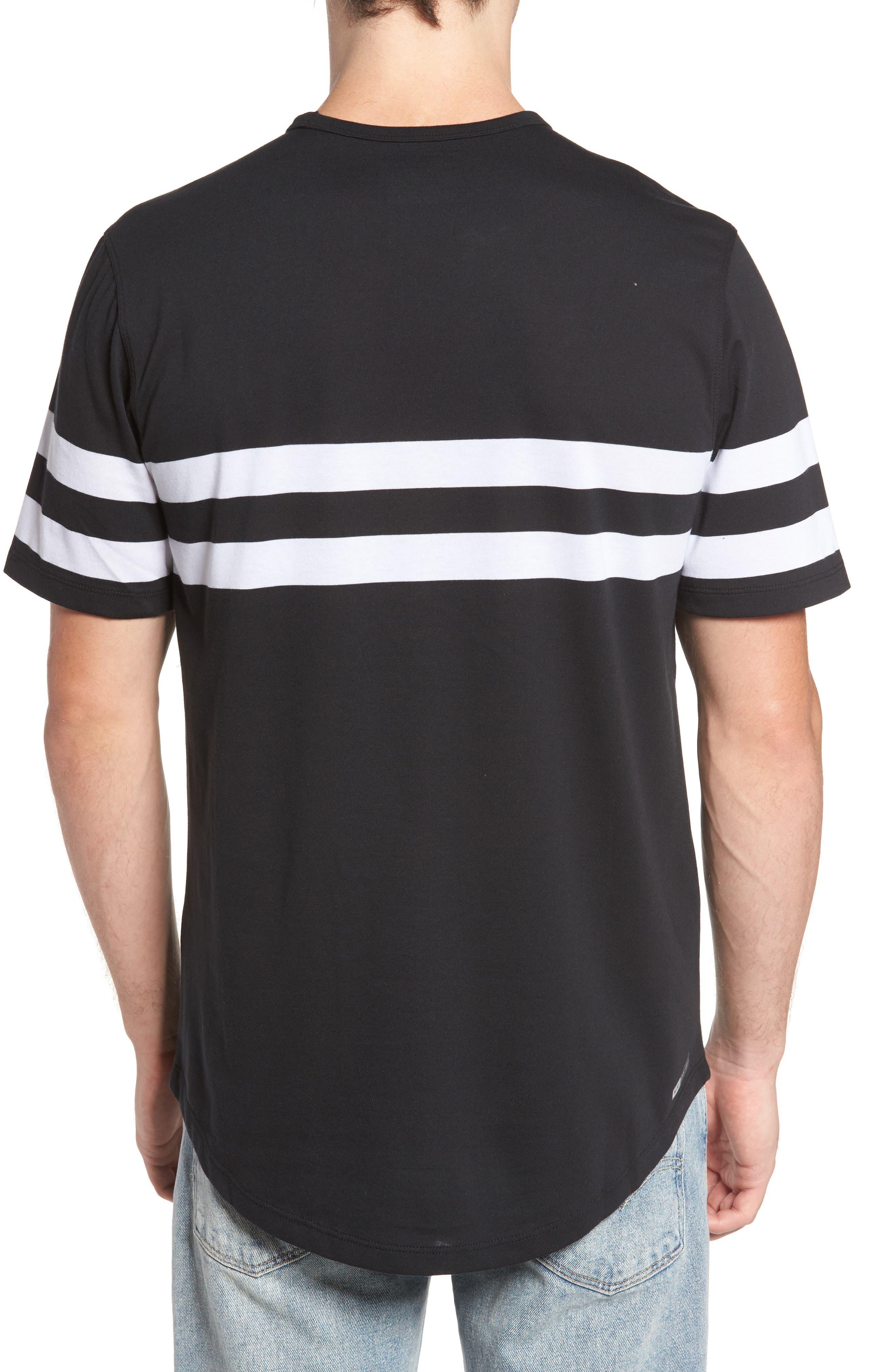 Control Dri-FIT T-Shirt,                             Alternate thumbnail 2, color,                             010