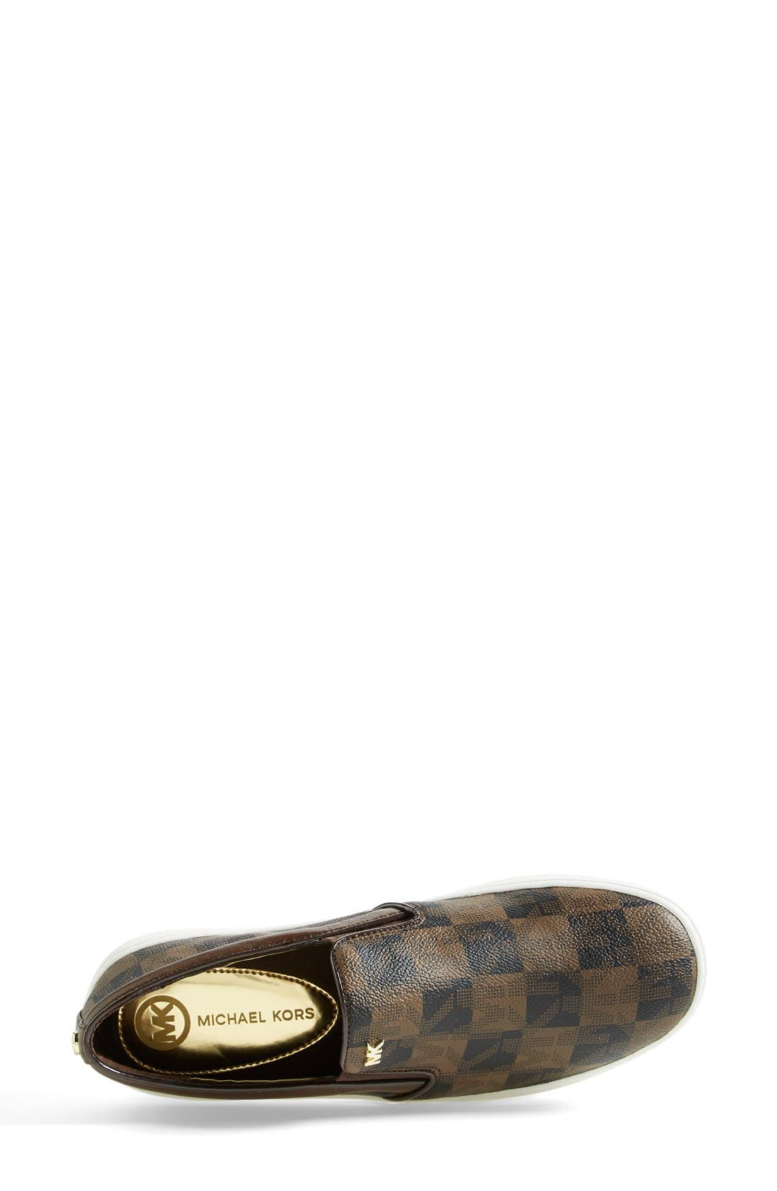 Keaton Slip-On Sneaker,                             Alternate thumbnail 150, color,