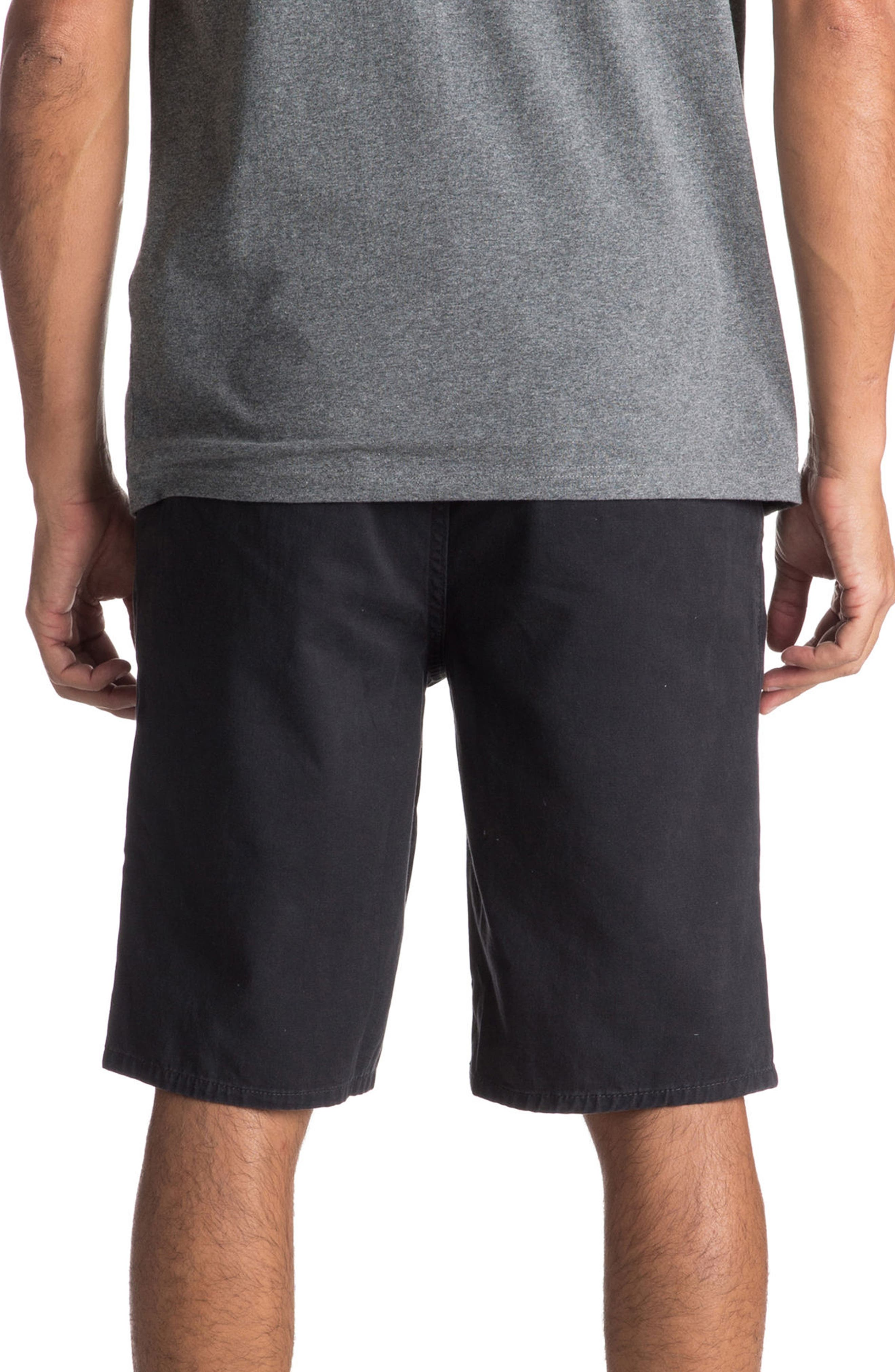 Everyday Light Chino Shorts,                             Alternate thumbnail 2, color,                             020