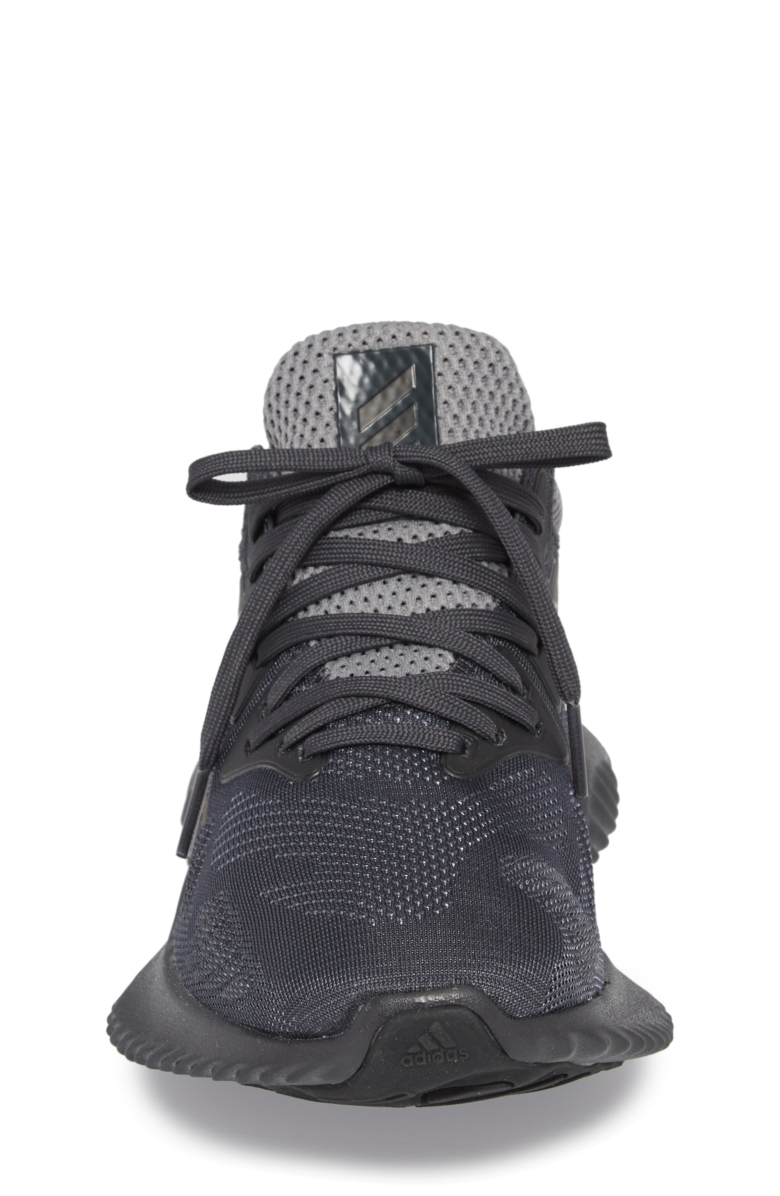 AlphaBounce Beyond Running Shoe,                             Alternate thumbnail 4, color,                             020