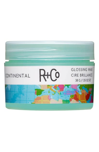 R + Co CONTINENTAL GLOSSING WAX