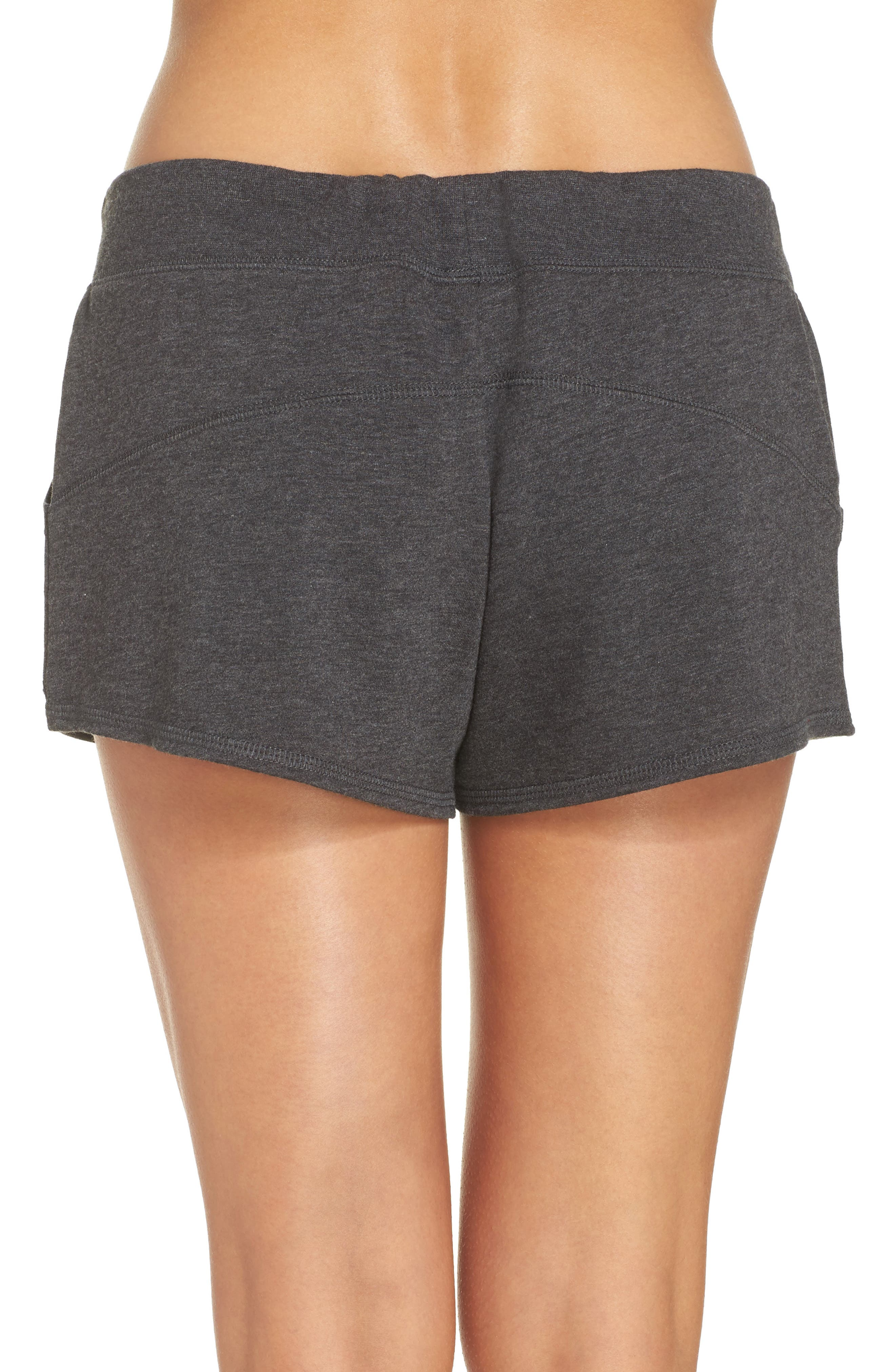 Down To The Details Lounge Shorts,                             Alternate thumbnail 2, color,                             030