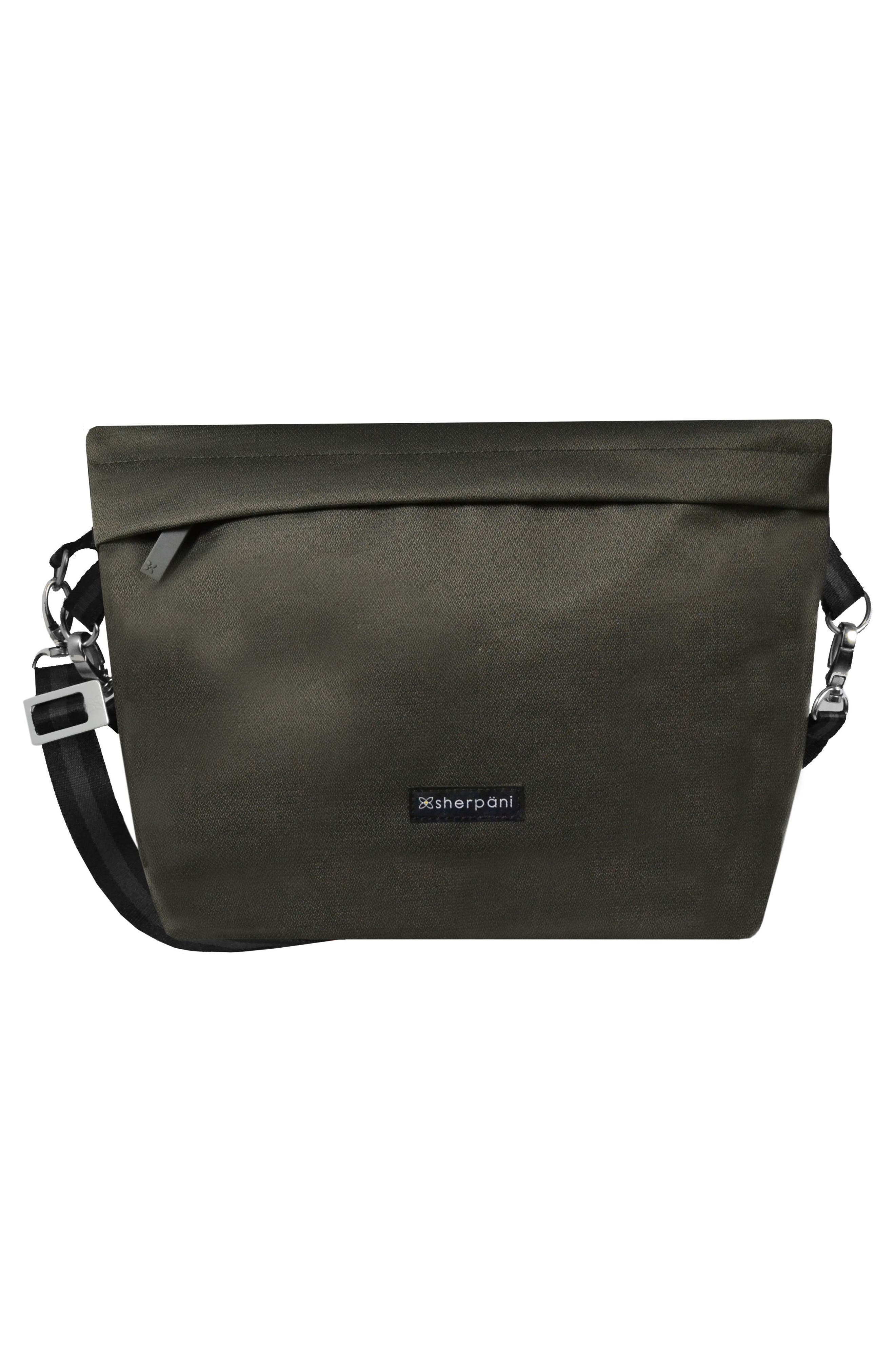 Vale Reversible Crossbody Bag,                             Alternate thumbnail 9, color,
